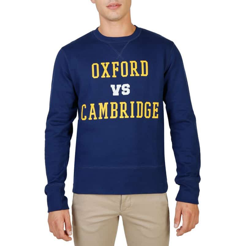 Oxford University – FLEECE-CREWNECK