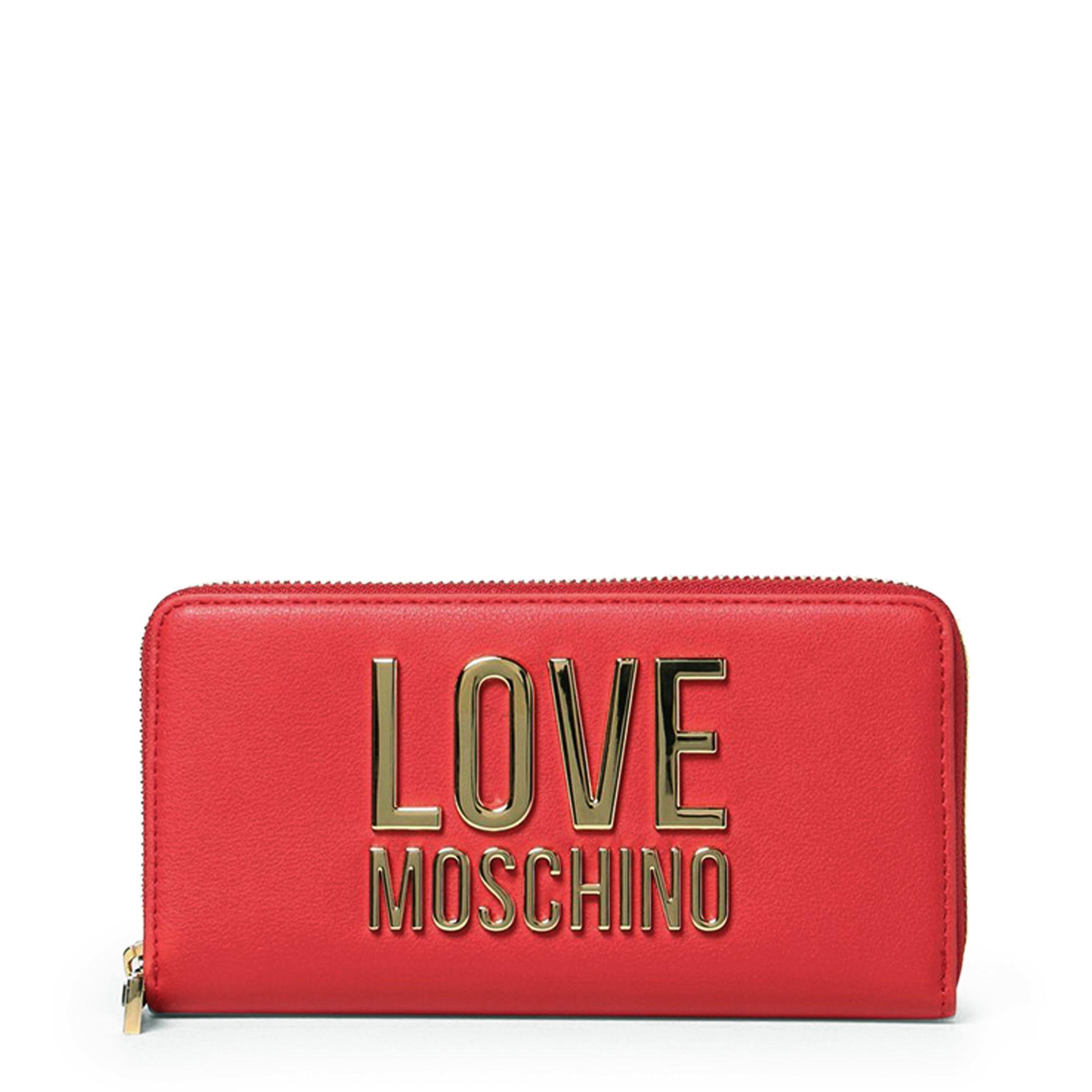 Love Moschino – JC5611PP1DLJ0 – Rood Designeritems.nl
