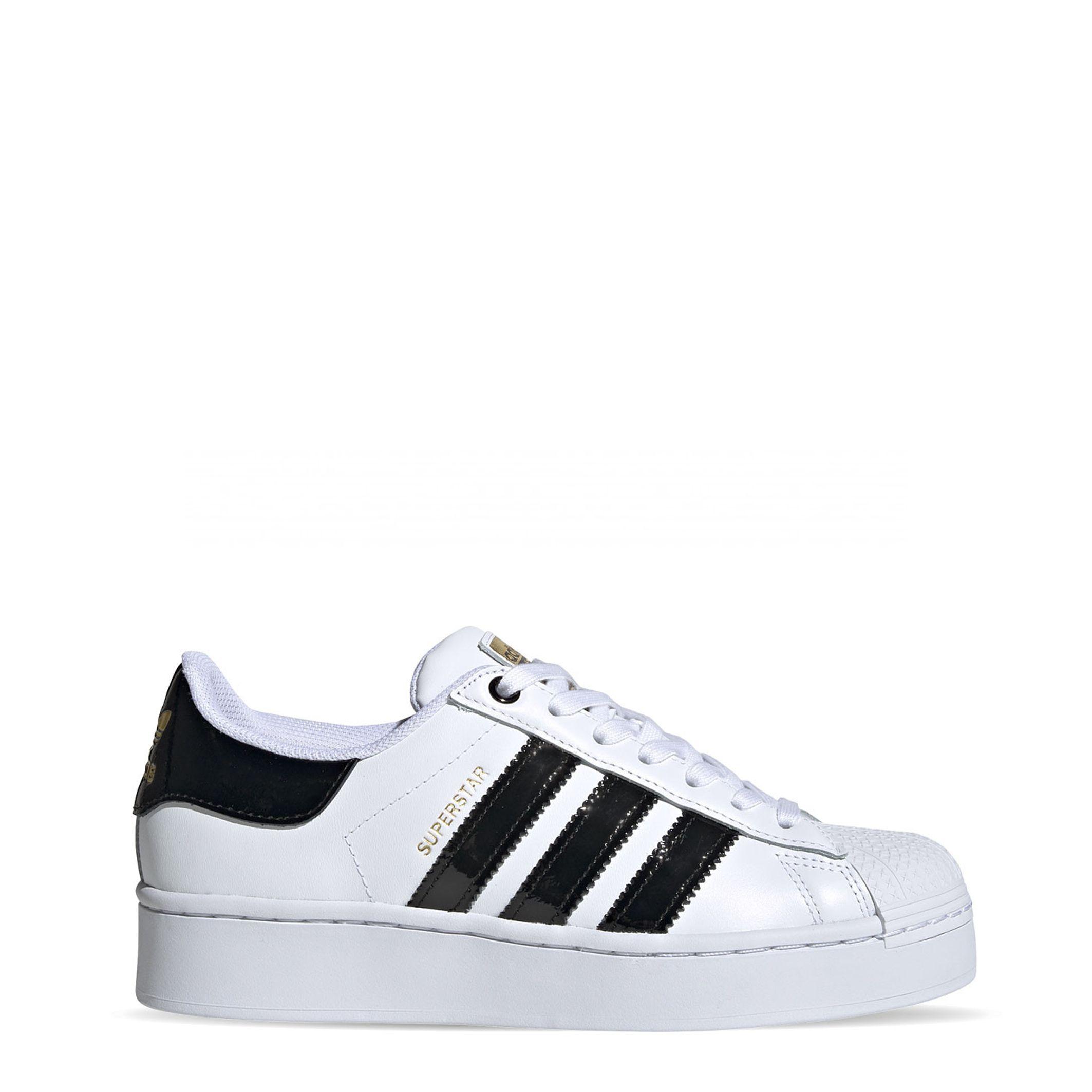 Adidas – SuperstarBold-W – Blanco