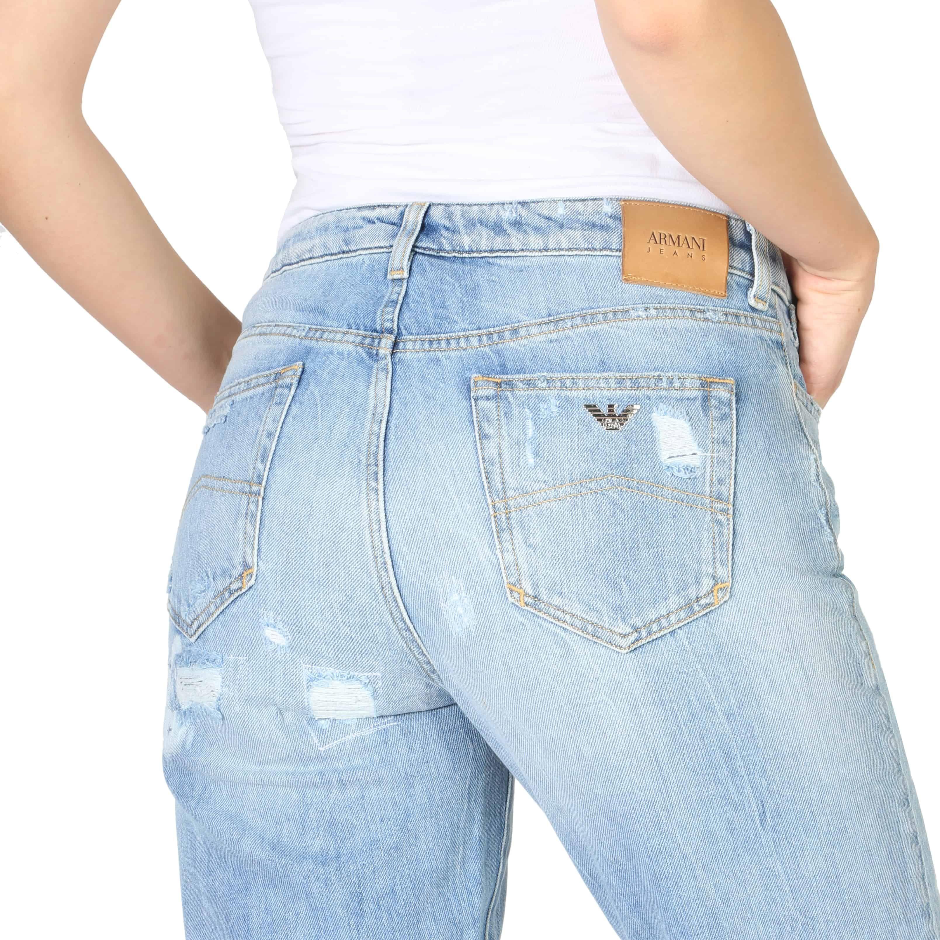 01Ada3A0 A0D0 11Ea A5Cb 814F3D3B558F Armani Jeans - 3Y5J12_5D1Az - Blue