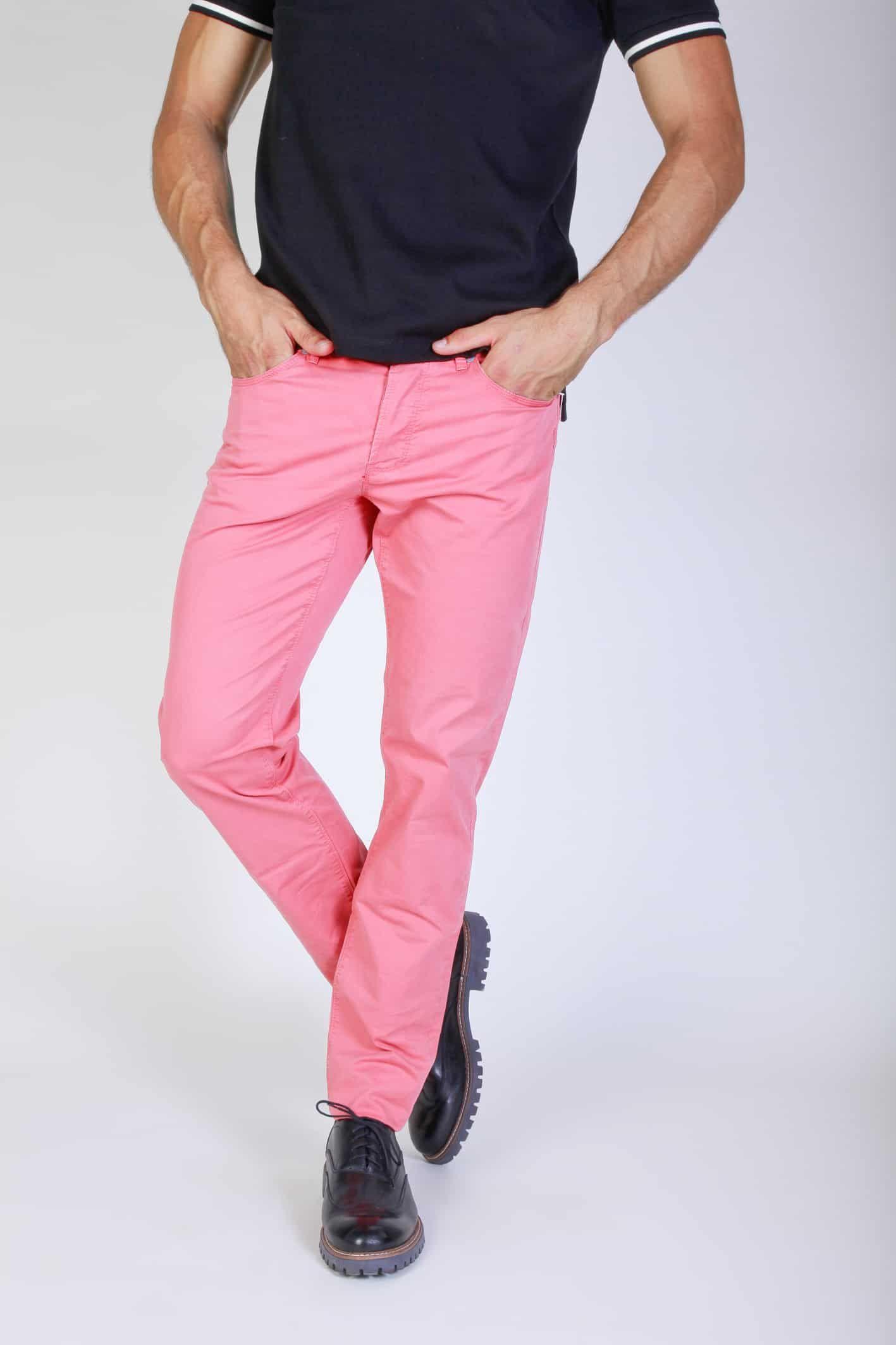 Pantalons Jaggy – J1551T812-Q1