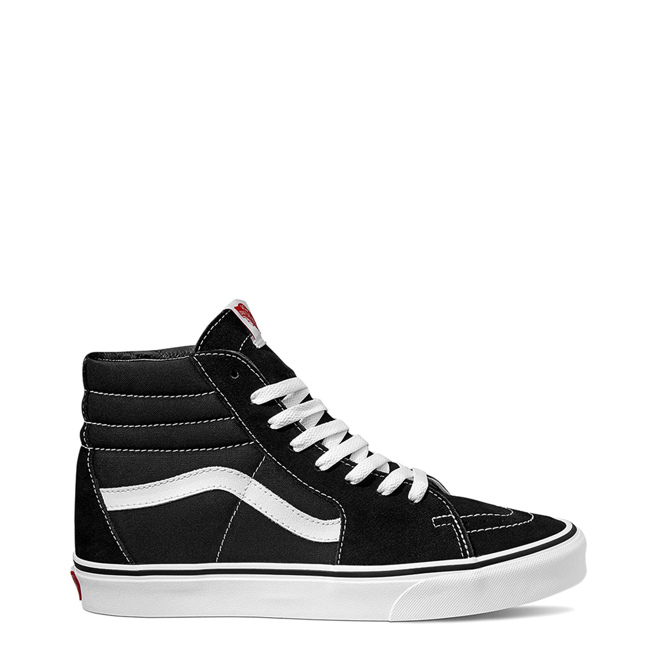 Shoes Vans – SK8-Hi_VN000D5I