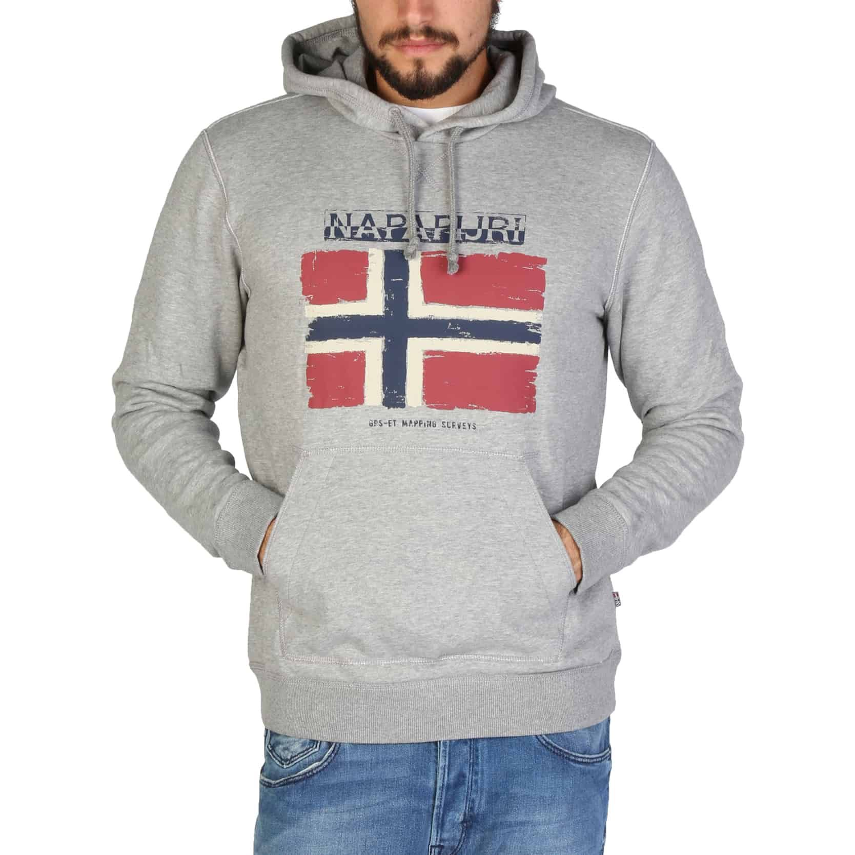 Sweat-shirts Napapijri – N0YHWL