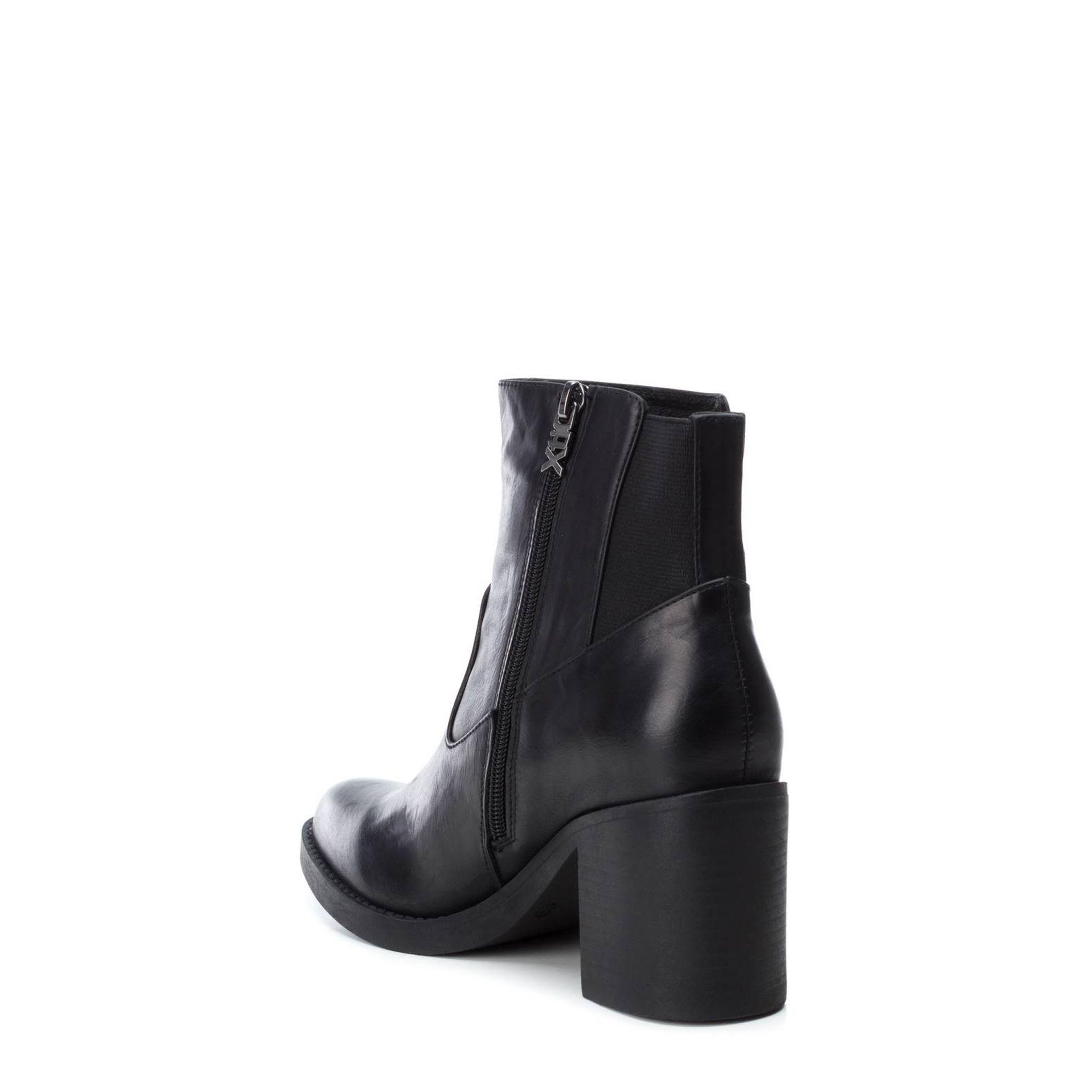 Schuhe Xti – 49438 – Schwarz