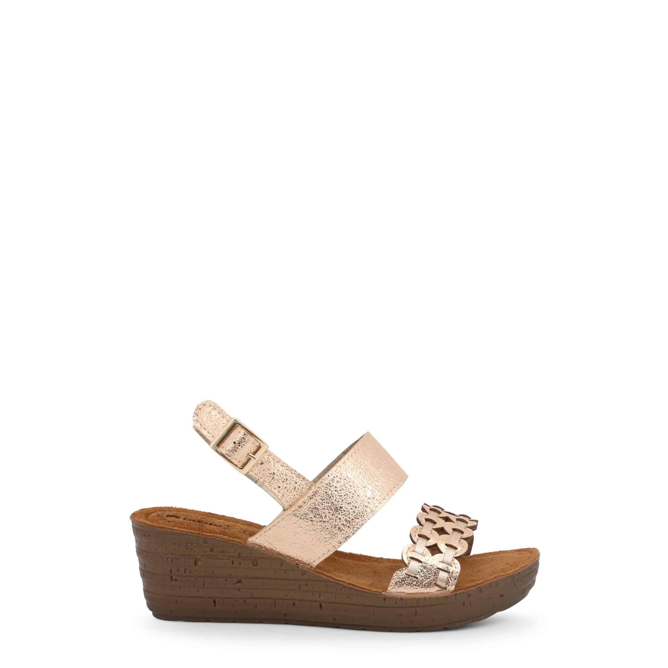 Sandales à plateforme Inblu – GM000032