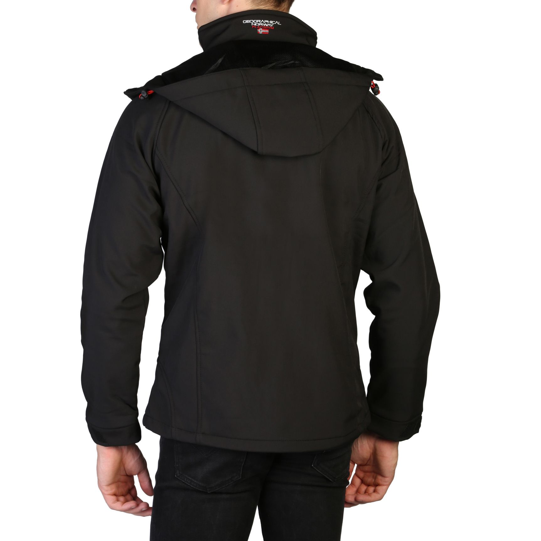 Geographical Norway – Taboo_man