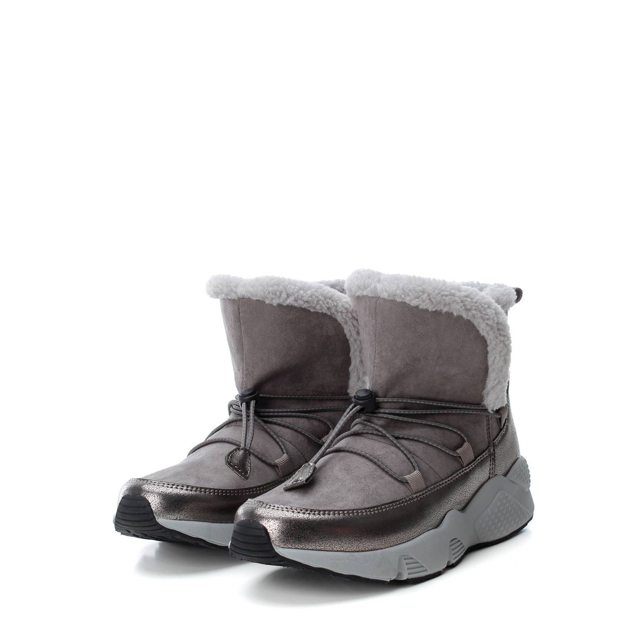 Schuhe Xti – 49514 – Grau