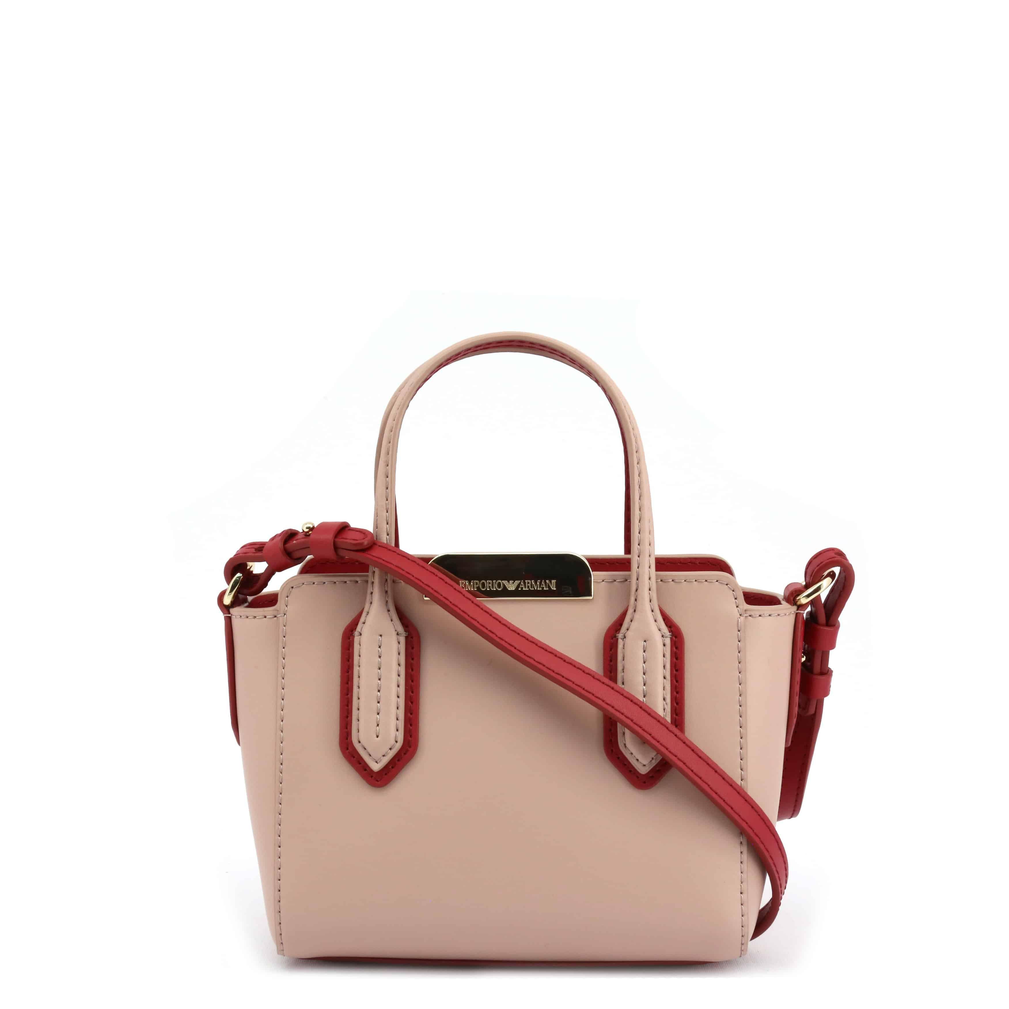 Emporio Armani – Y3B099_YDT6A – Roze Designeritems.nl