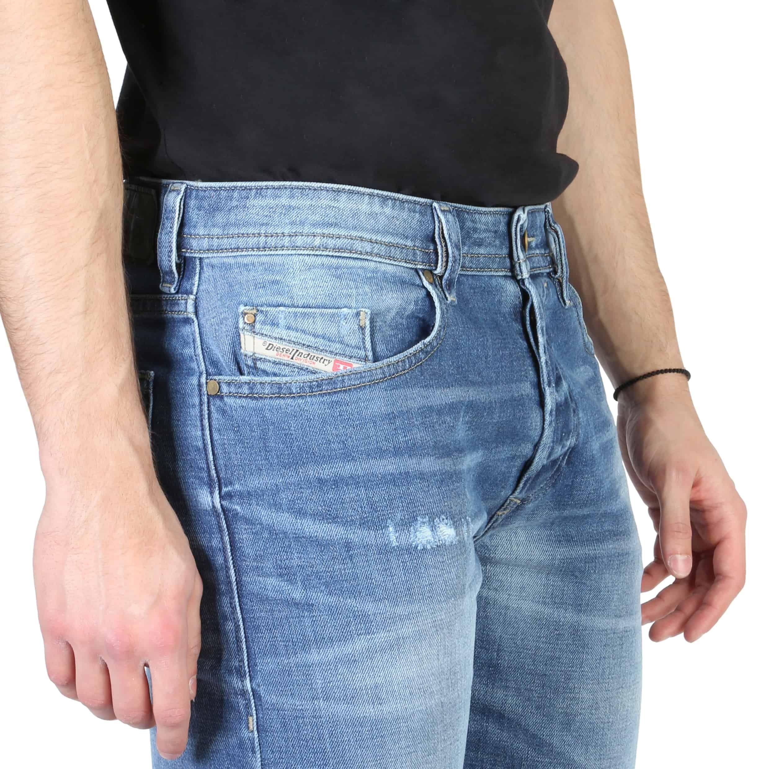 Jeans Diesel – BUSTER_L32_00SDHB