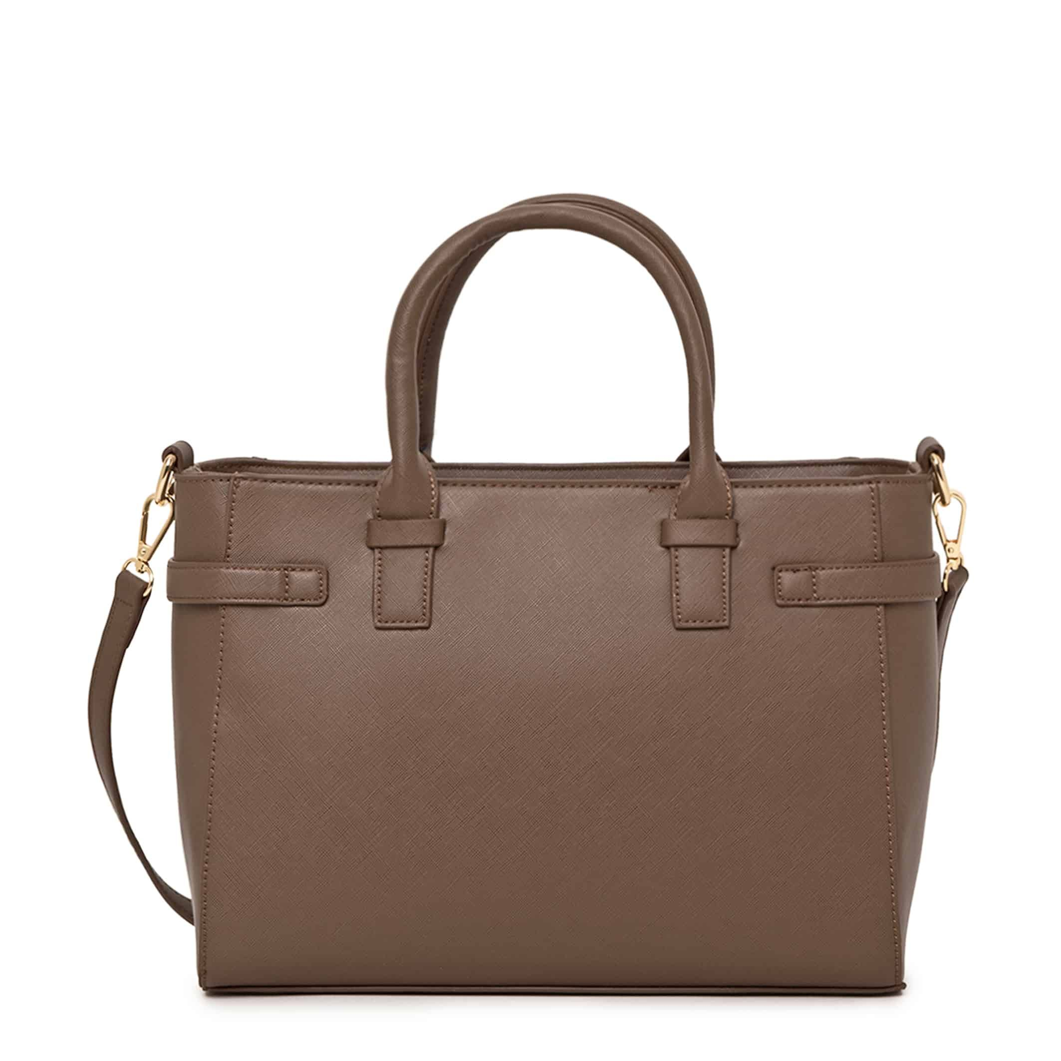 Handtaschen Trussardi – 76BTS15 – Braun