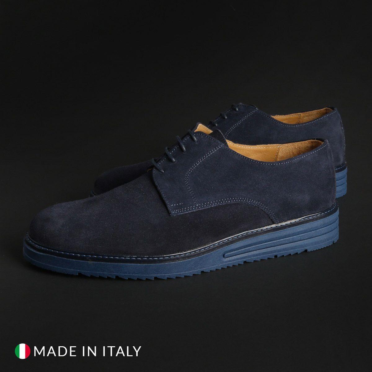 Chaussures à lacets SB 3012 – 06_BONUCCI-CAM