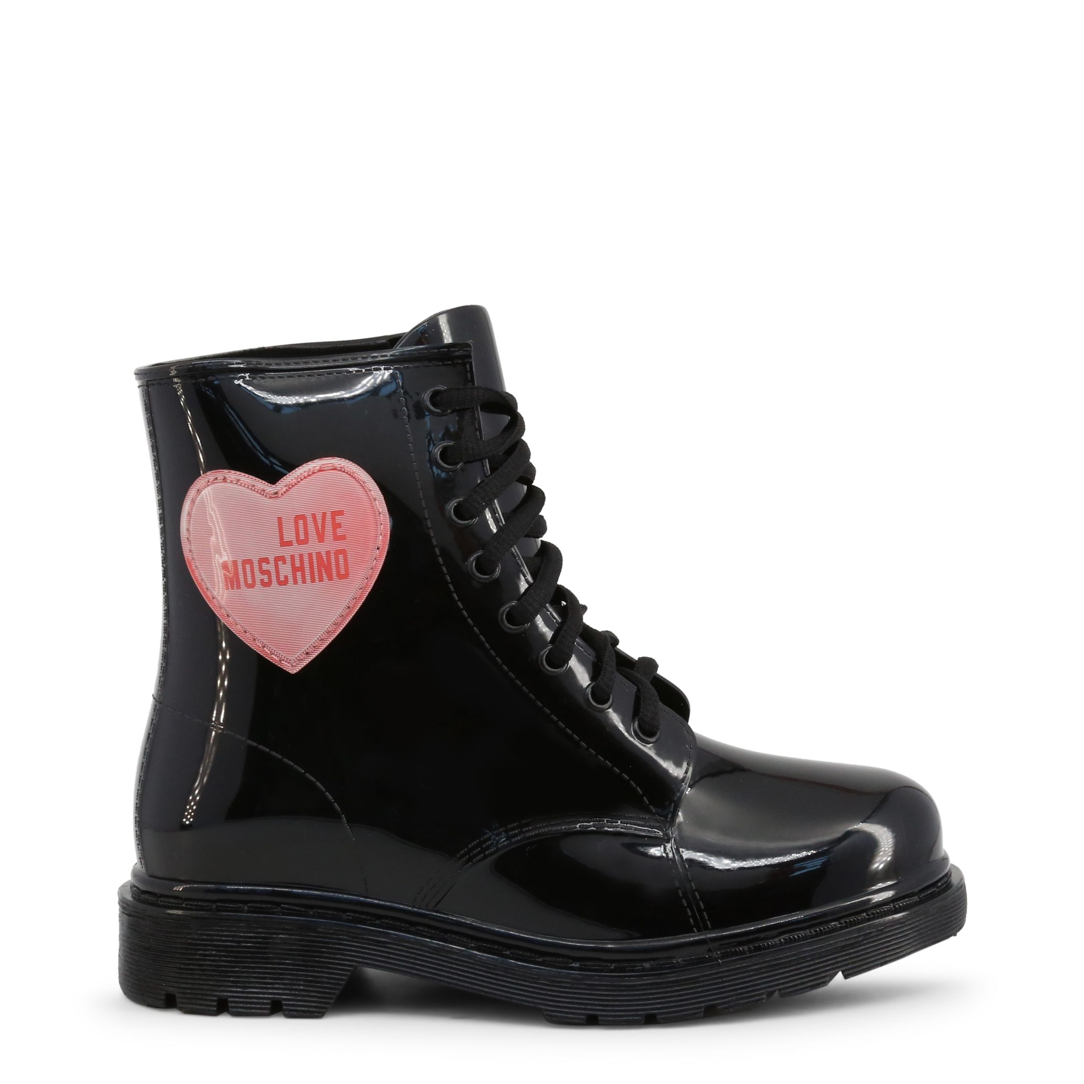 Bottines Love Moschino – JA21043G1BIR