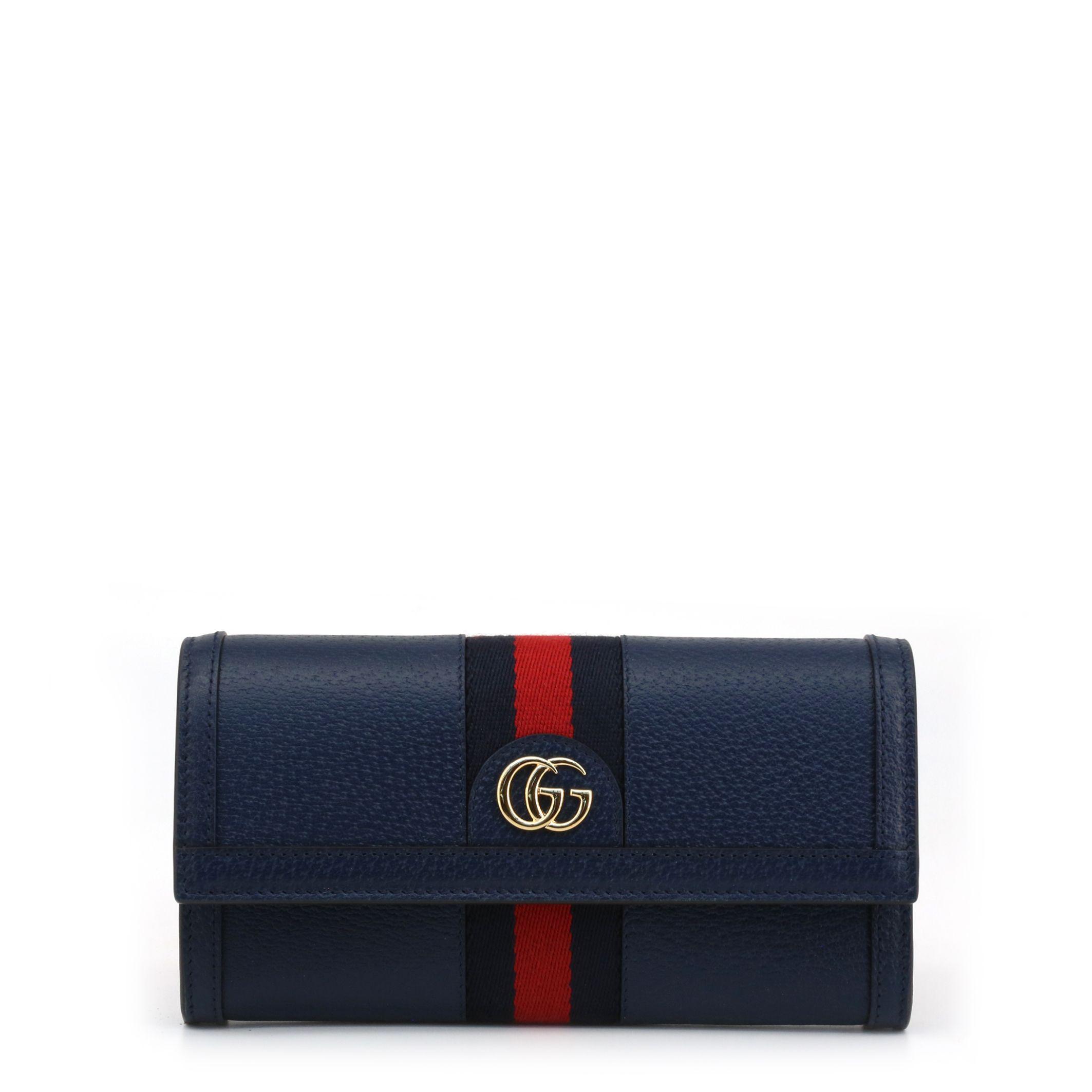 Gucci – 523153_DJ2DG – Azul