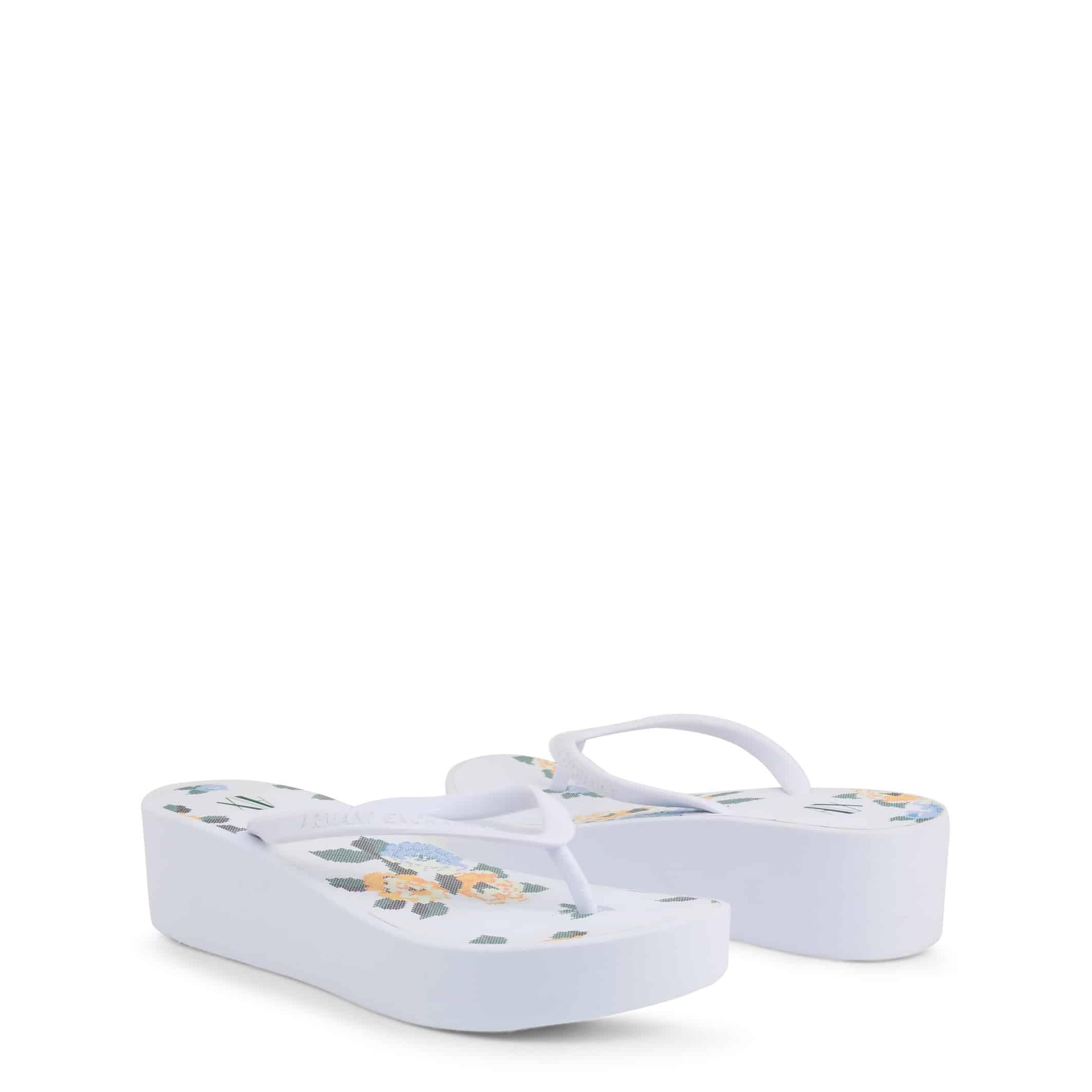 Nu-pieds et Tongs Armani Exchange – 9450578P492