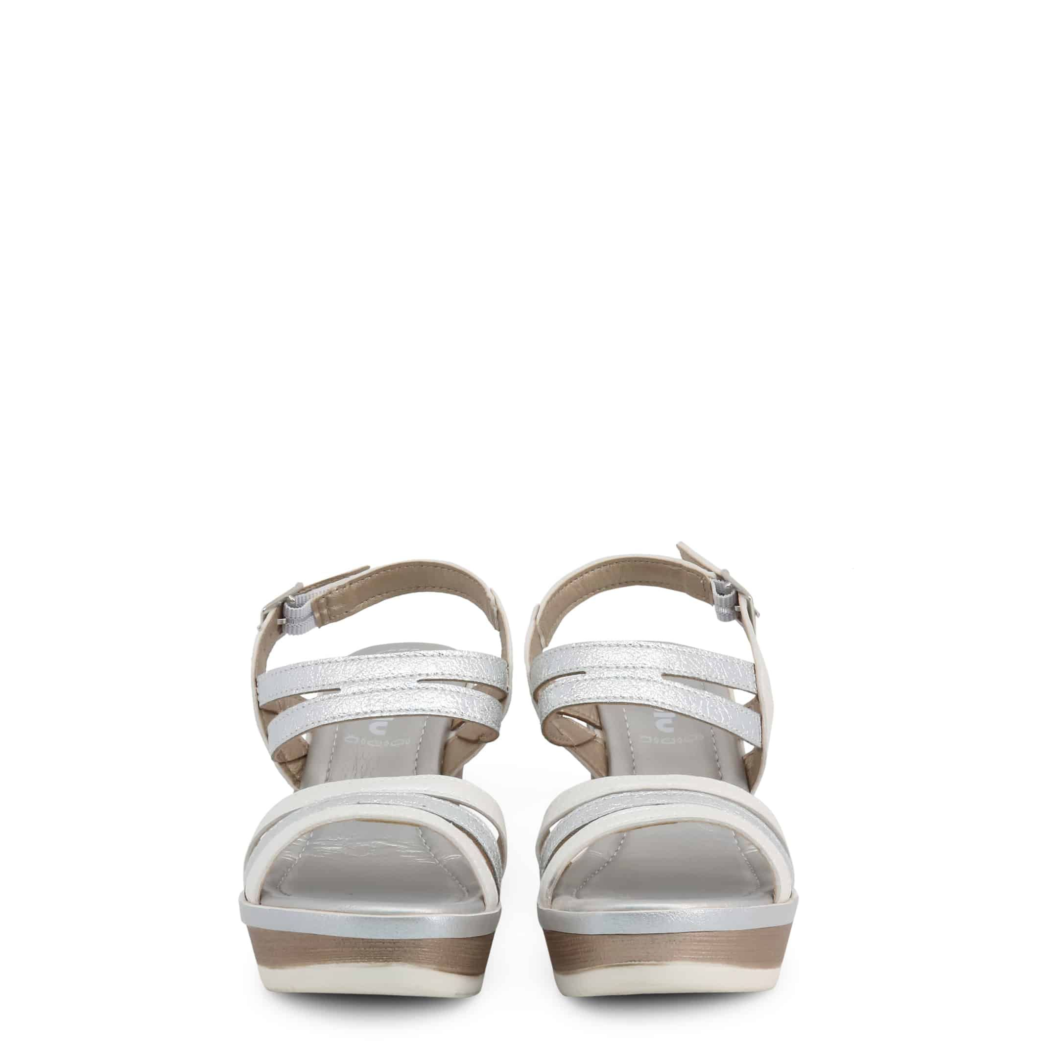 Sandales à plateforme Inblu – IK000006