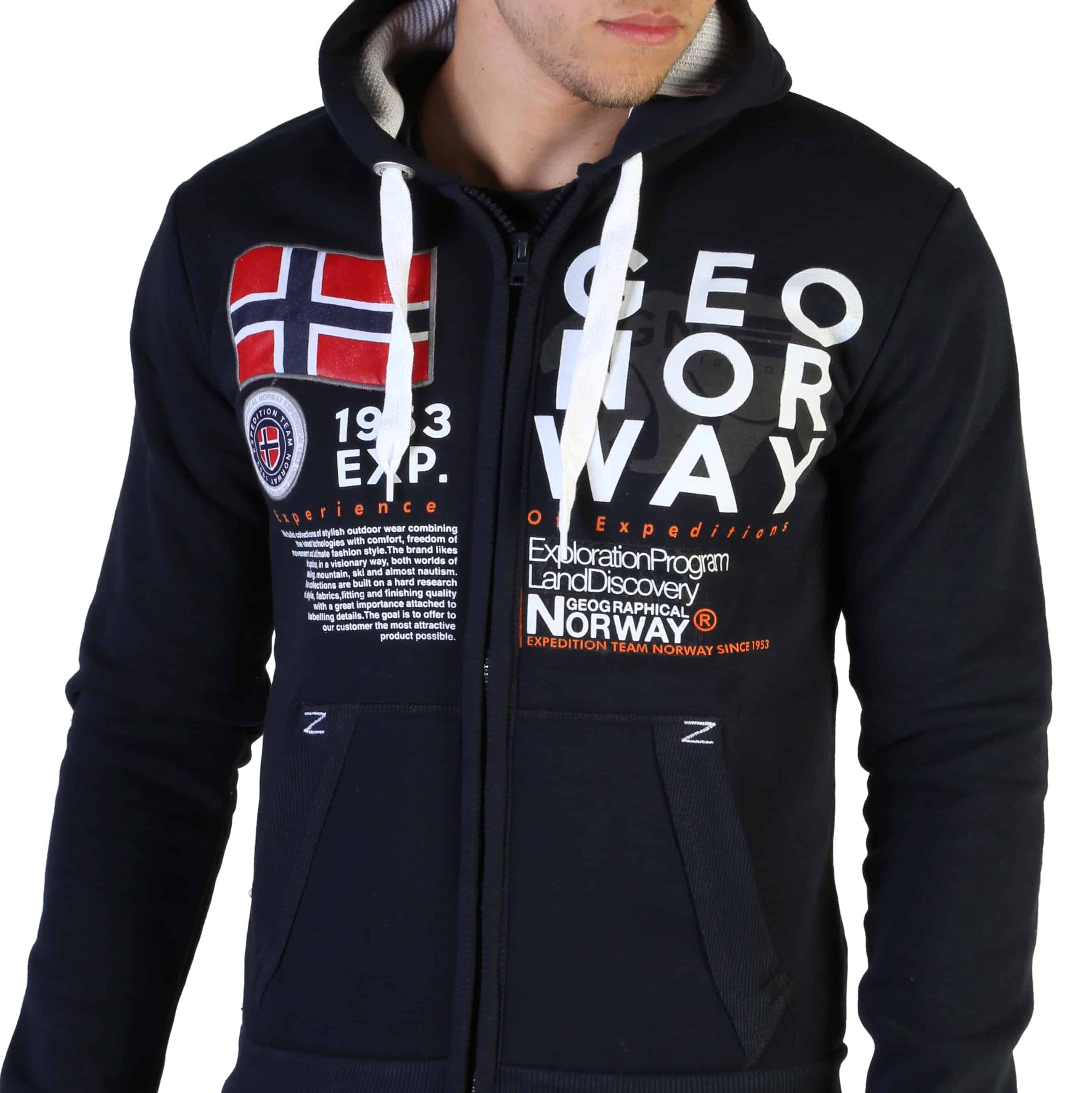Geographical Norway - Gasado_man  | You Fashion Outlet