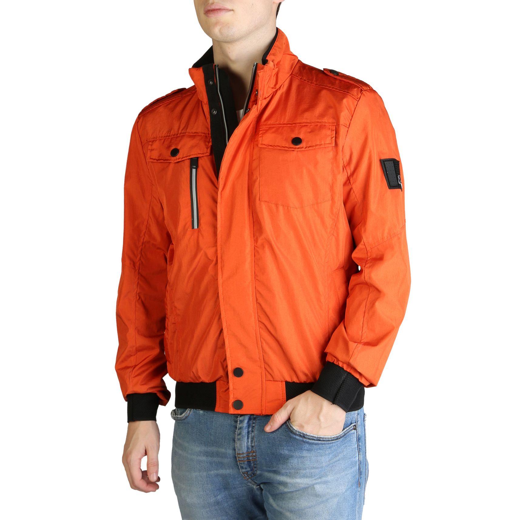 Yes Zee – J510_NF00 – Oranje Designeritems.nl