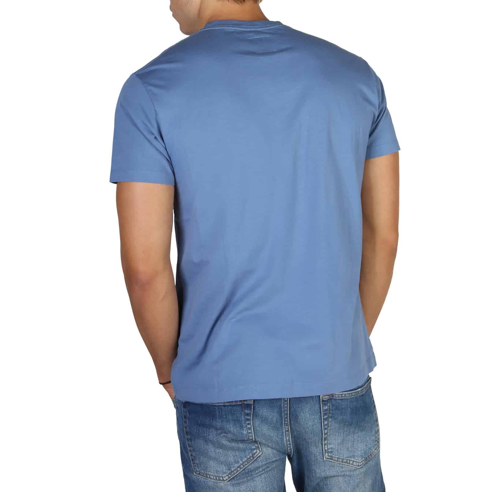 Bekleidung Hackett – HM500320 – Blau