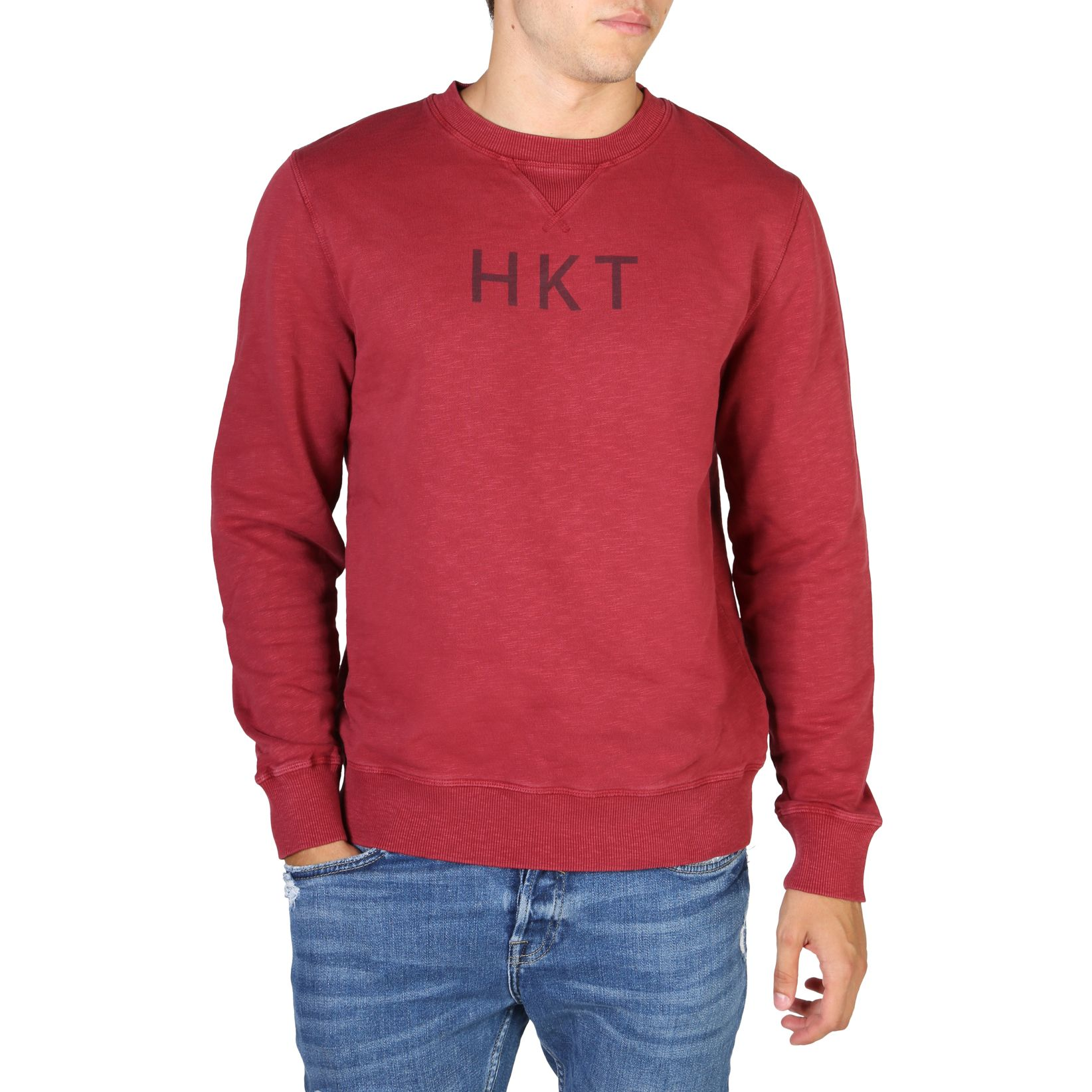 Bekleidung Hackett – HM580726 – Rot