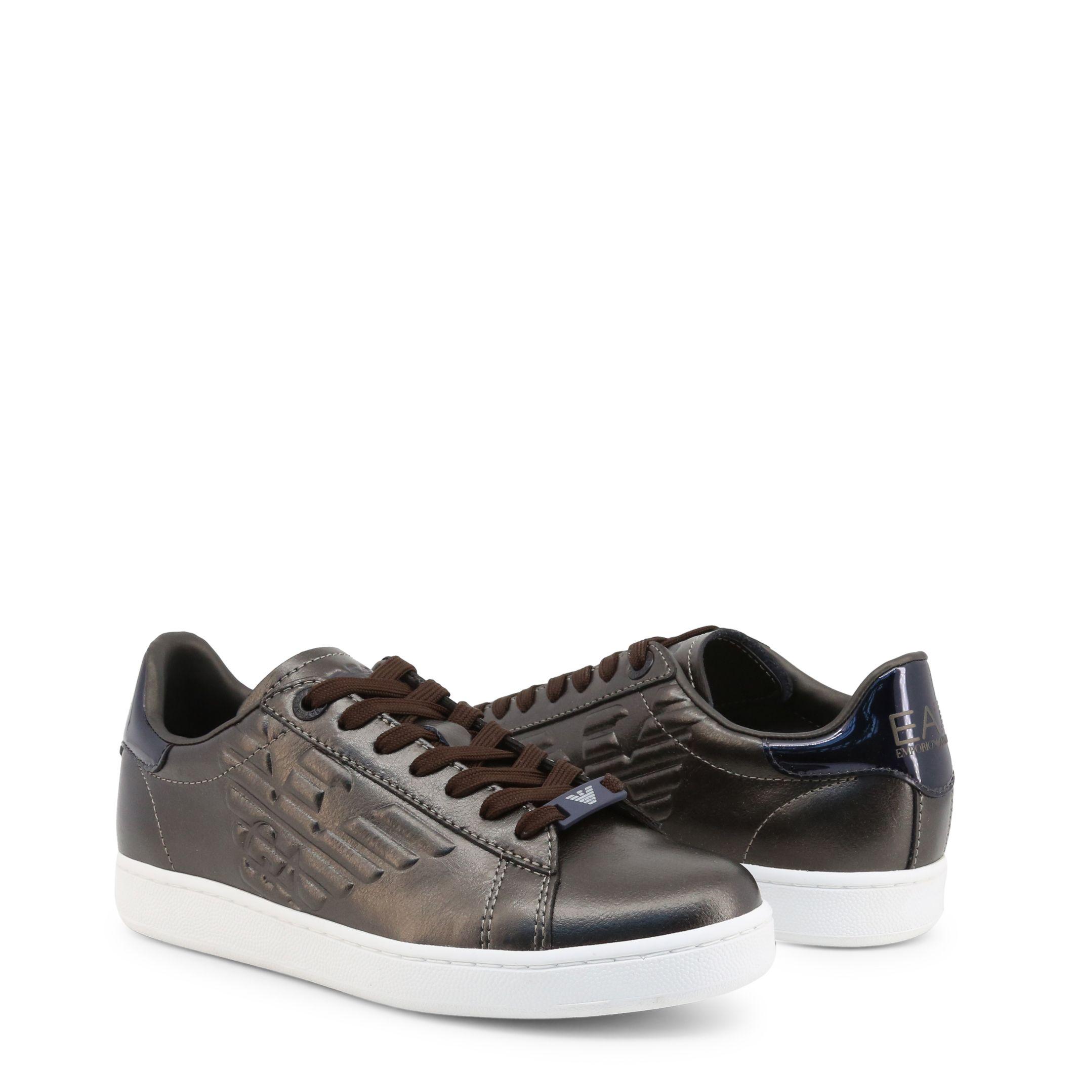 Schuhe EA7 – X8X001_XCC01