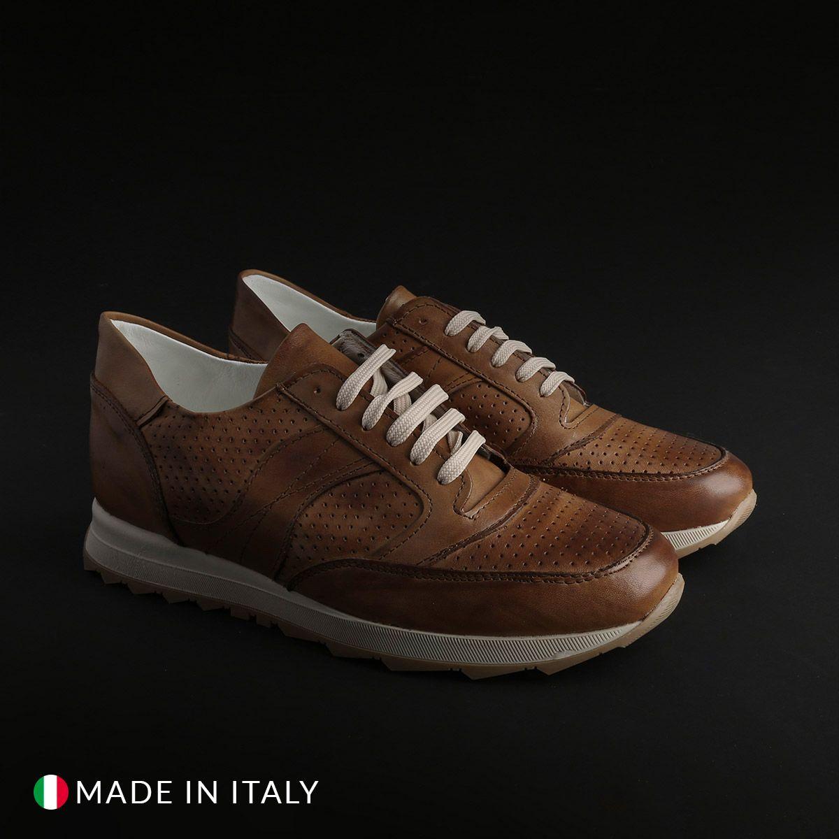 Chaussures SB 3012 – 405D_PELLE