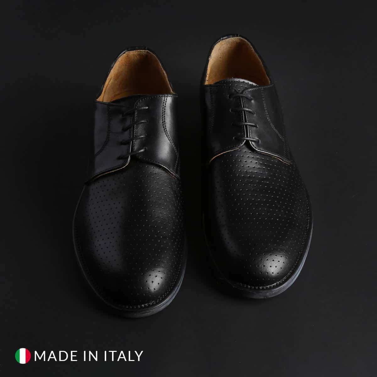 Chaussures SB 3012 – 1001_CAMOSCIO