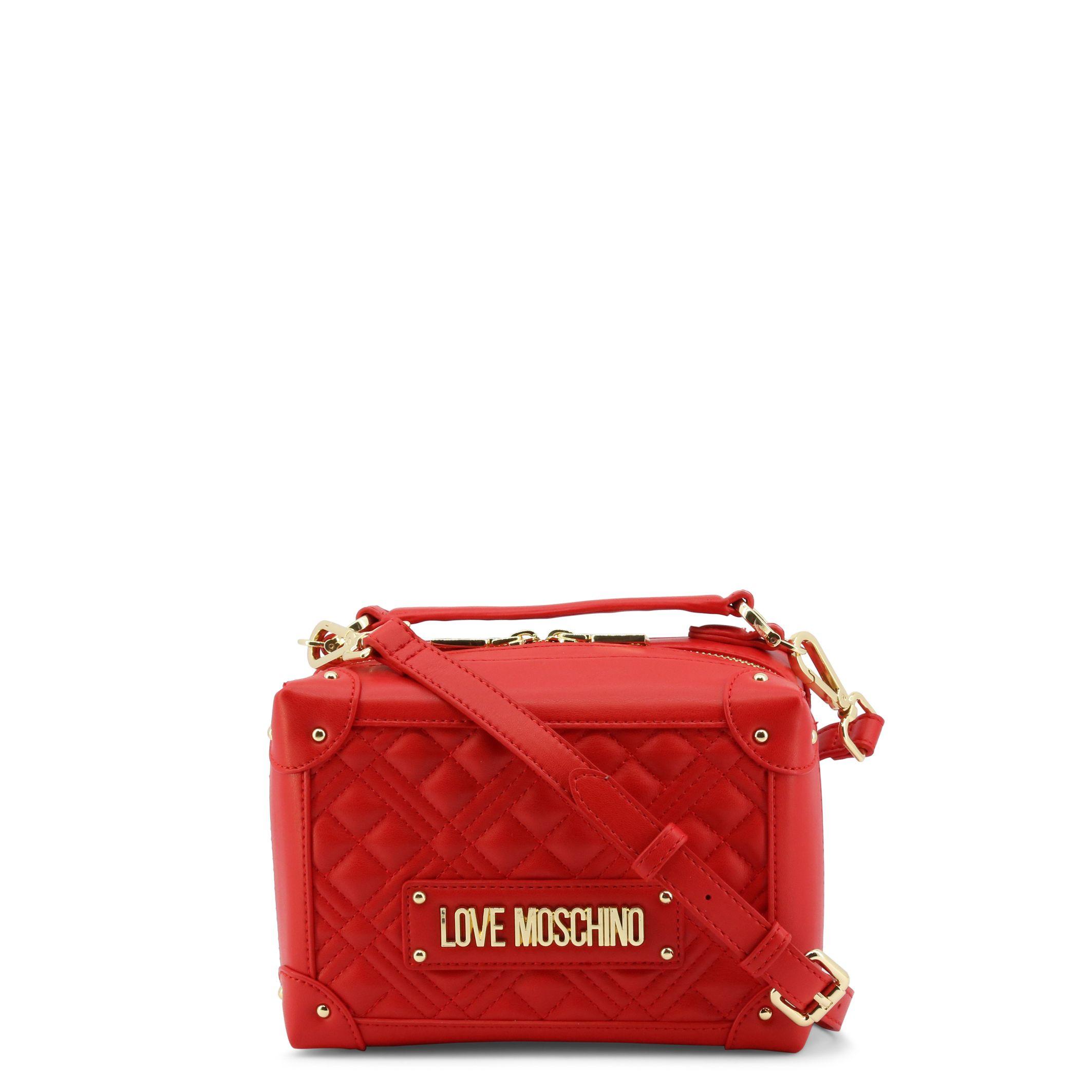 Love Moschino – JC4204PP0CKA0 – Rood Designeritems.nl