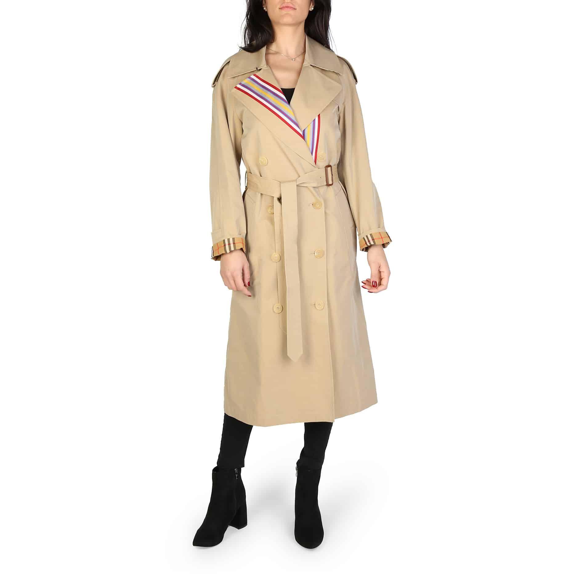 Trench coat Burberry – BRADFIELD