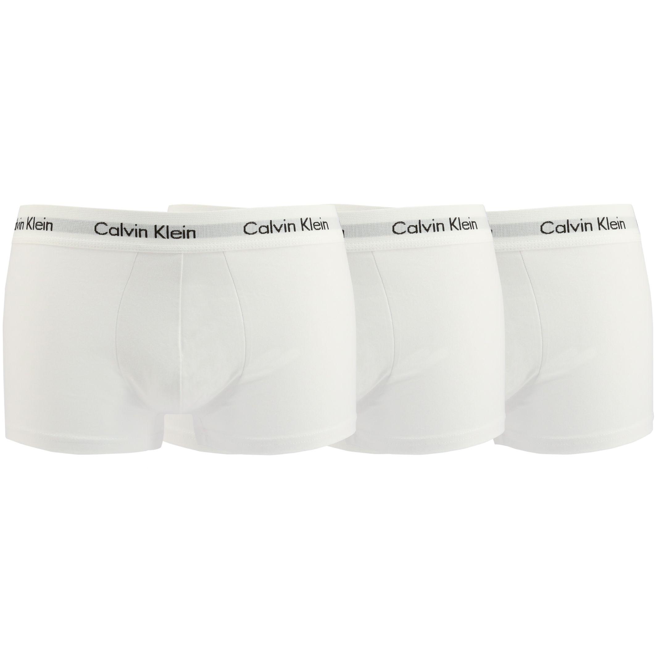 Calvin Klein – U2664G – Blanco