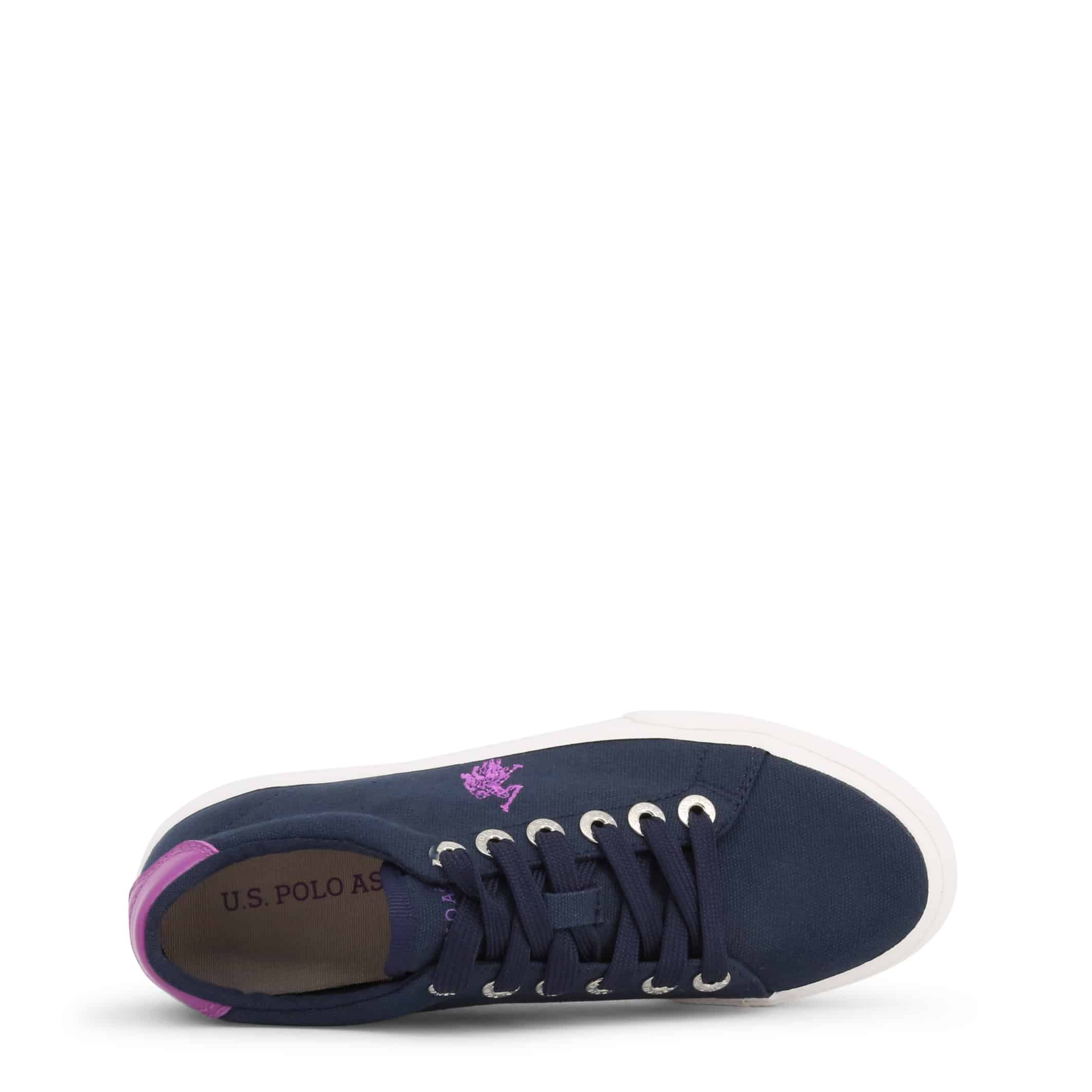 Schuhe U.S. Polo Assn. – MAREW4262S0_CY1 – Blau