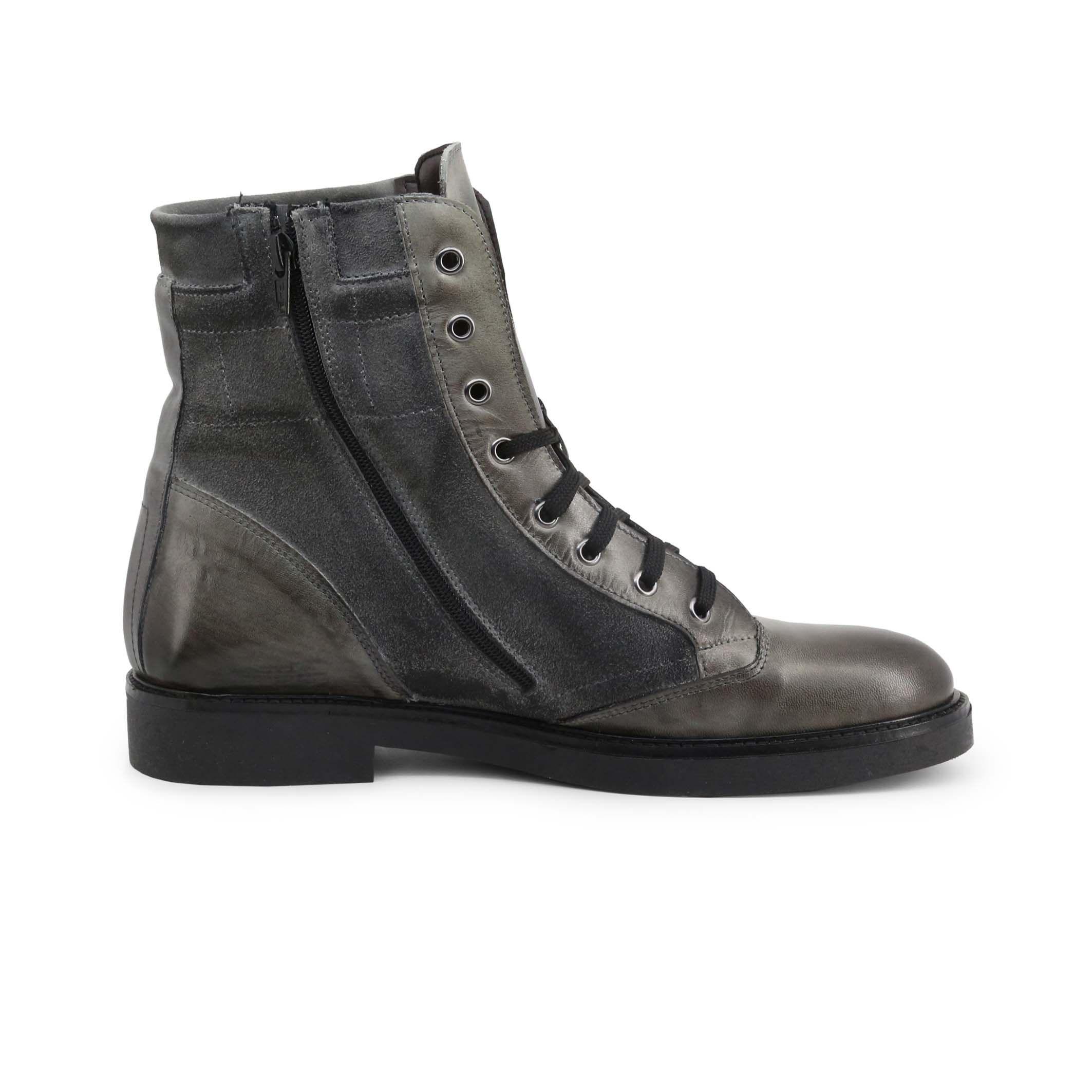 Schuhe Guido Bassi – 2_PELLE – Grau