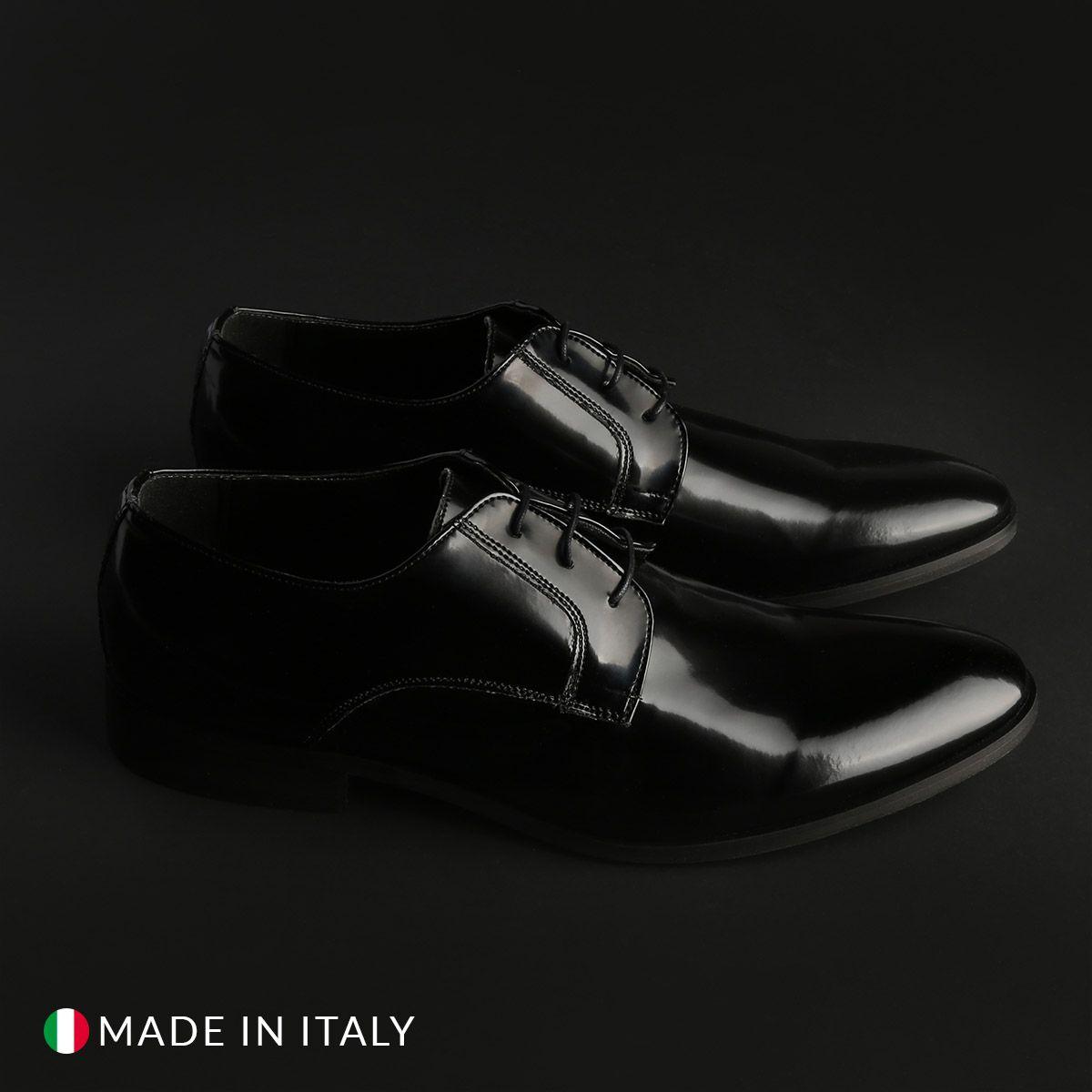Schnürschuhe Made in Italia – JOACHIM