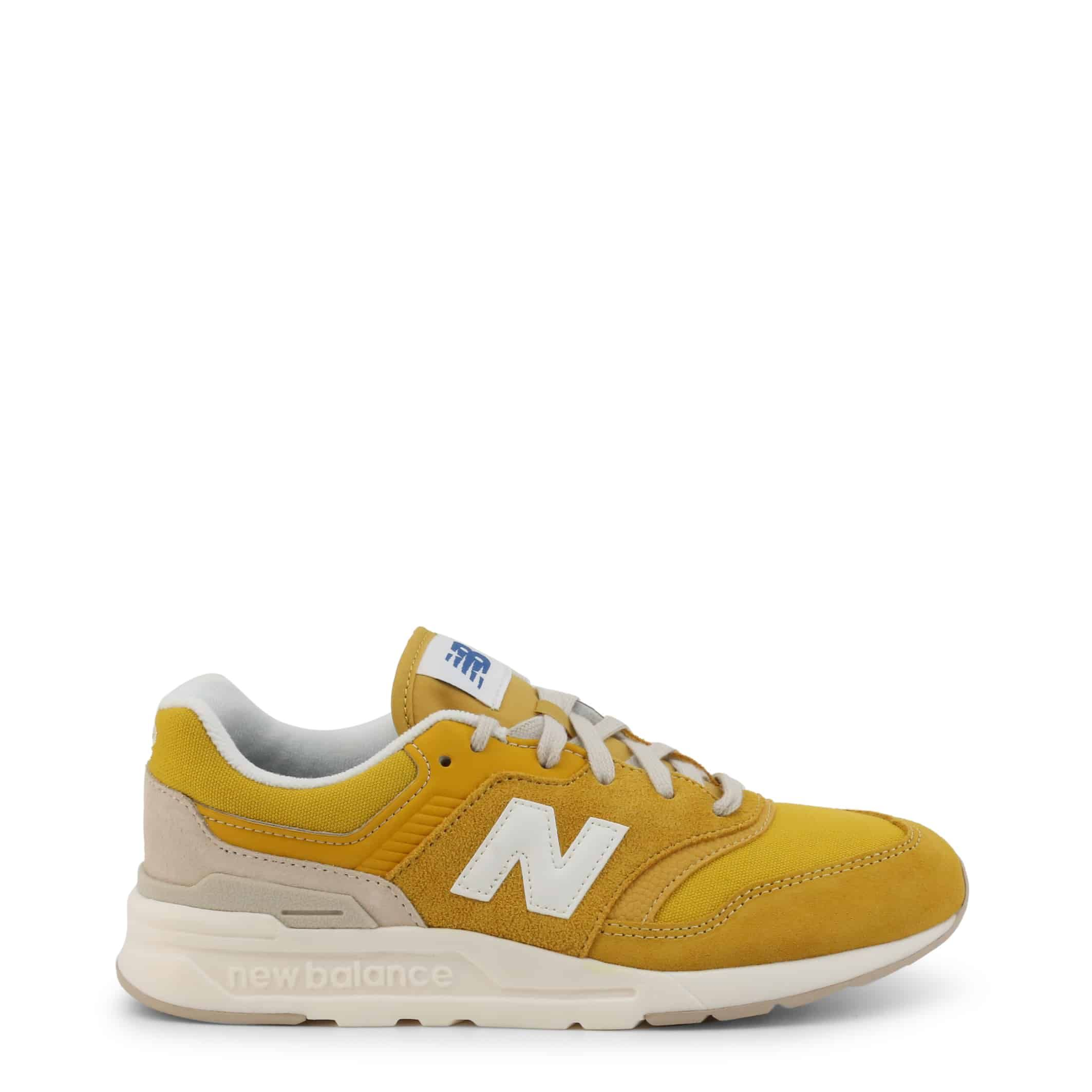 New Balance – GR997 – Geel Designeritems.nl