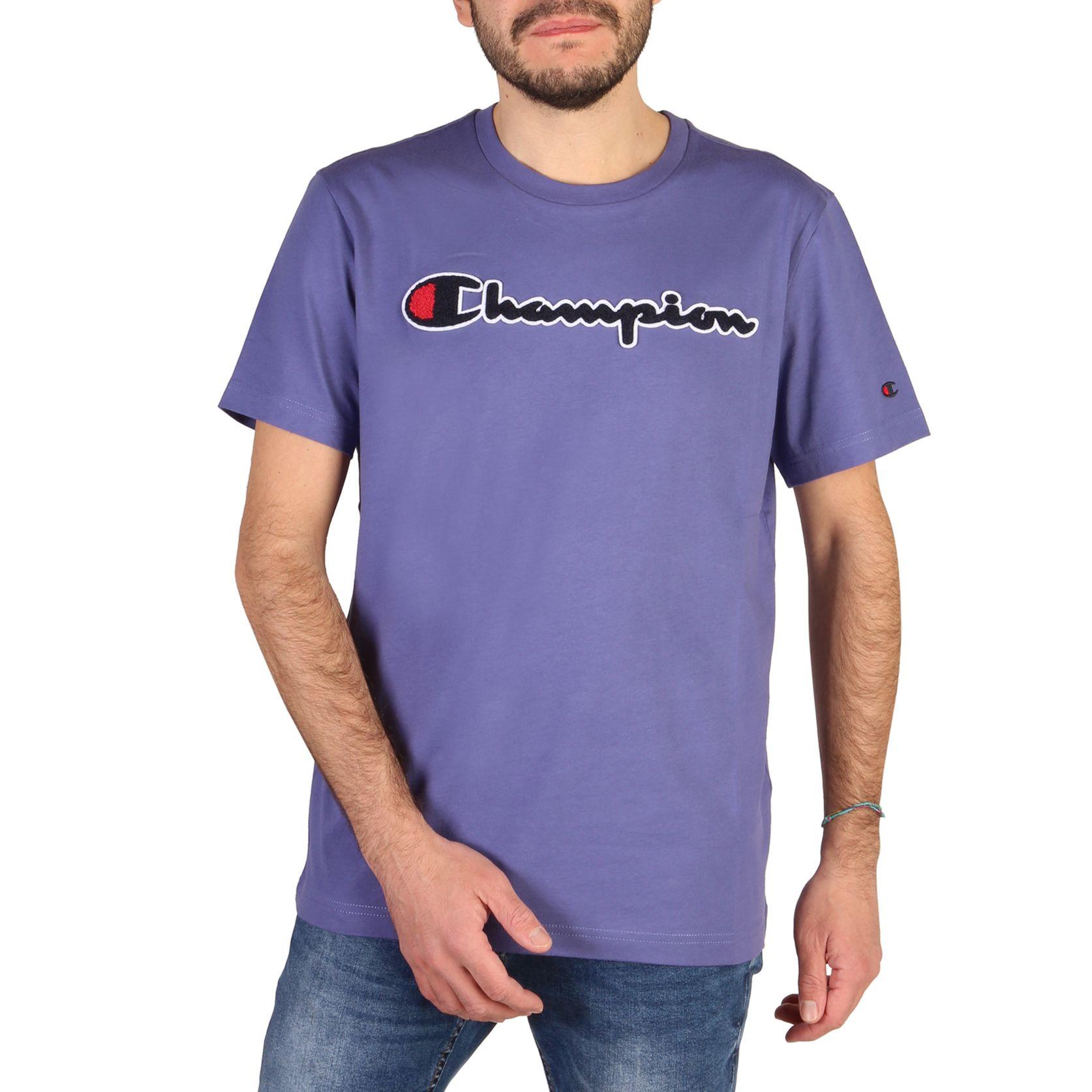 T-shirts Champion – 213521