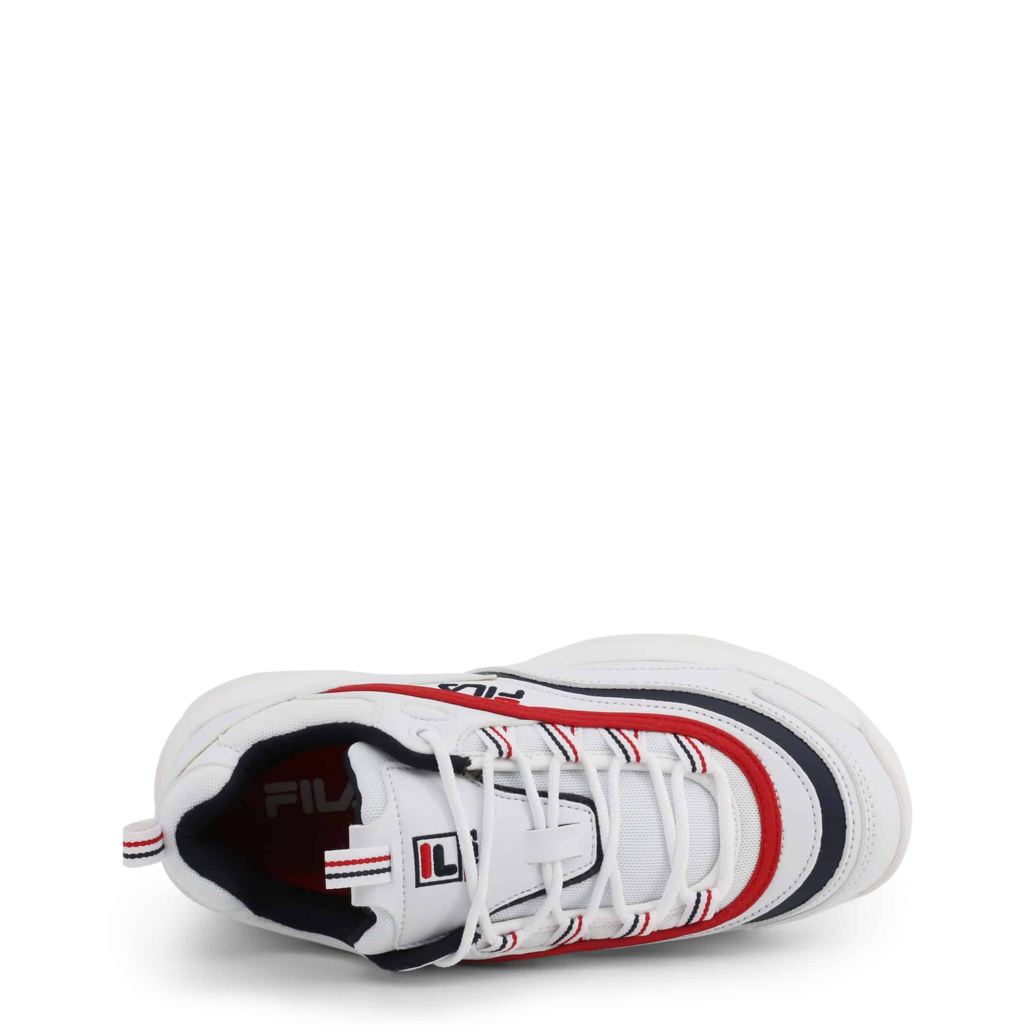 Fila - RAY-LOW_1010562 | You Fashion Outlet