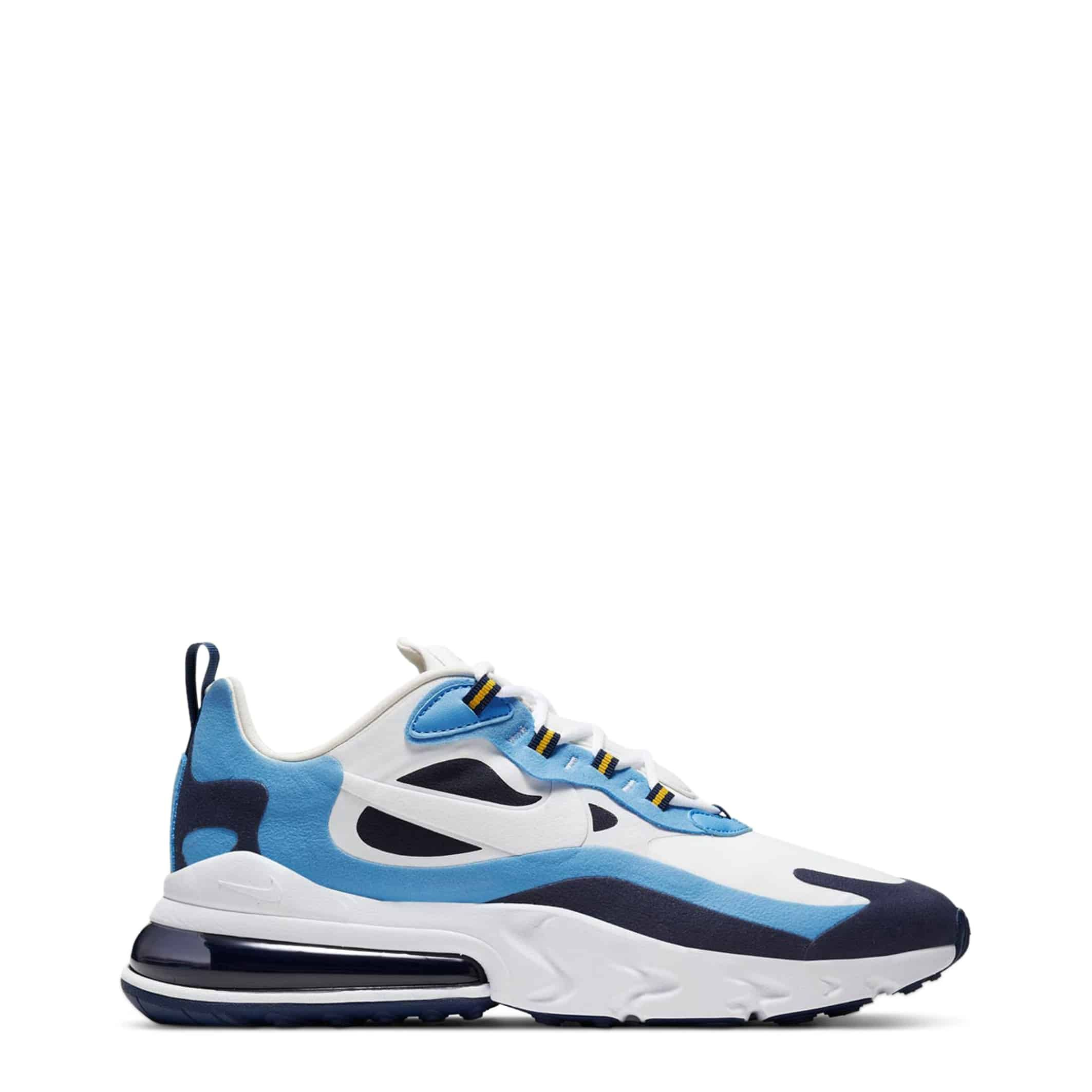 Nike – AirMax270React – Blanco