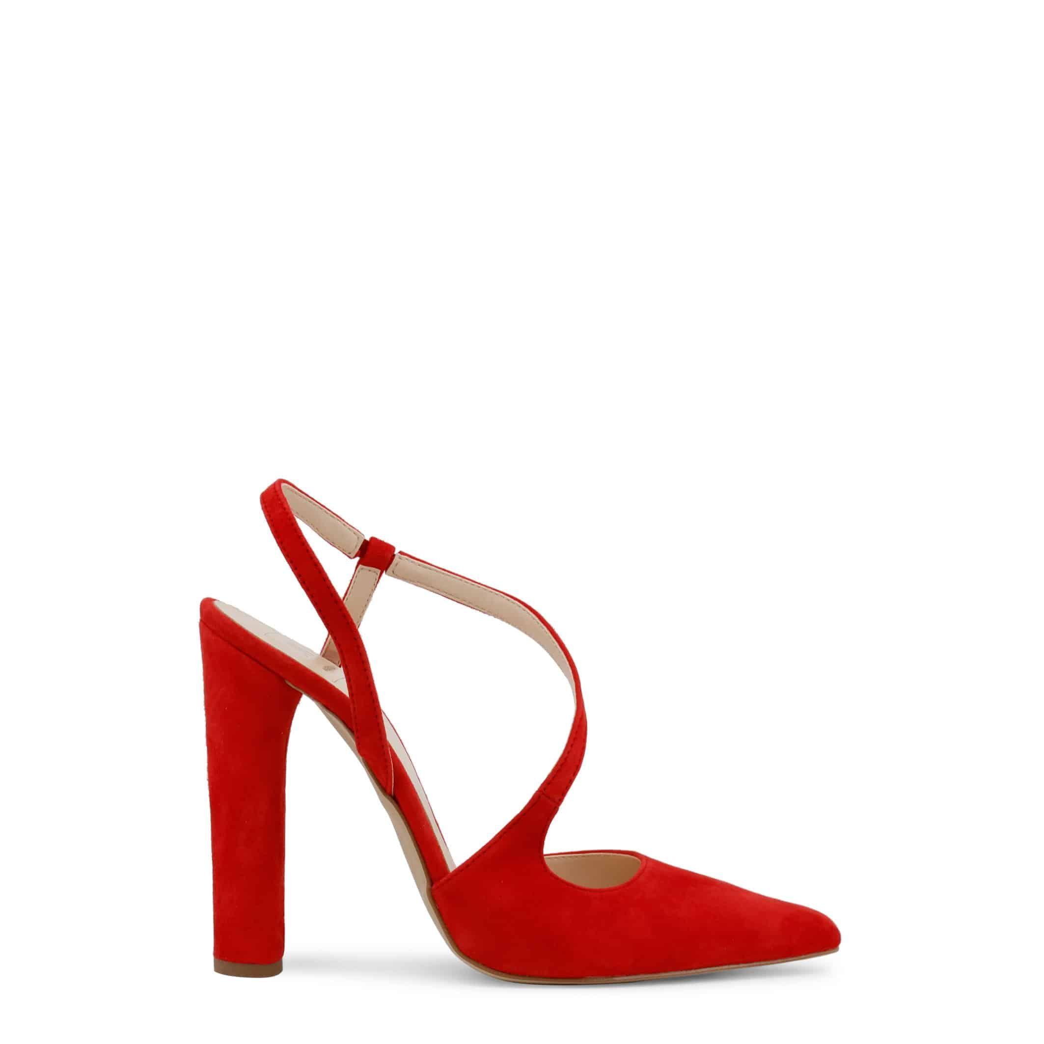 Sandały damskie MADE IN ITALIA DIAMANTE-CAM
