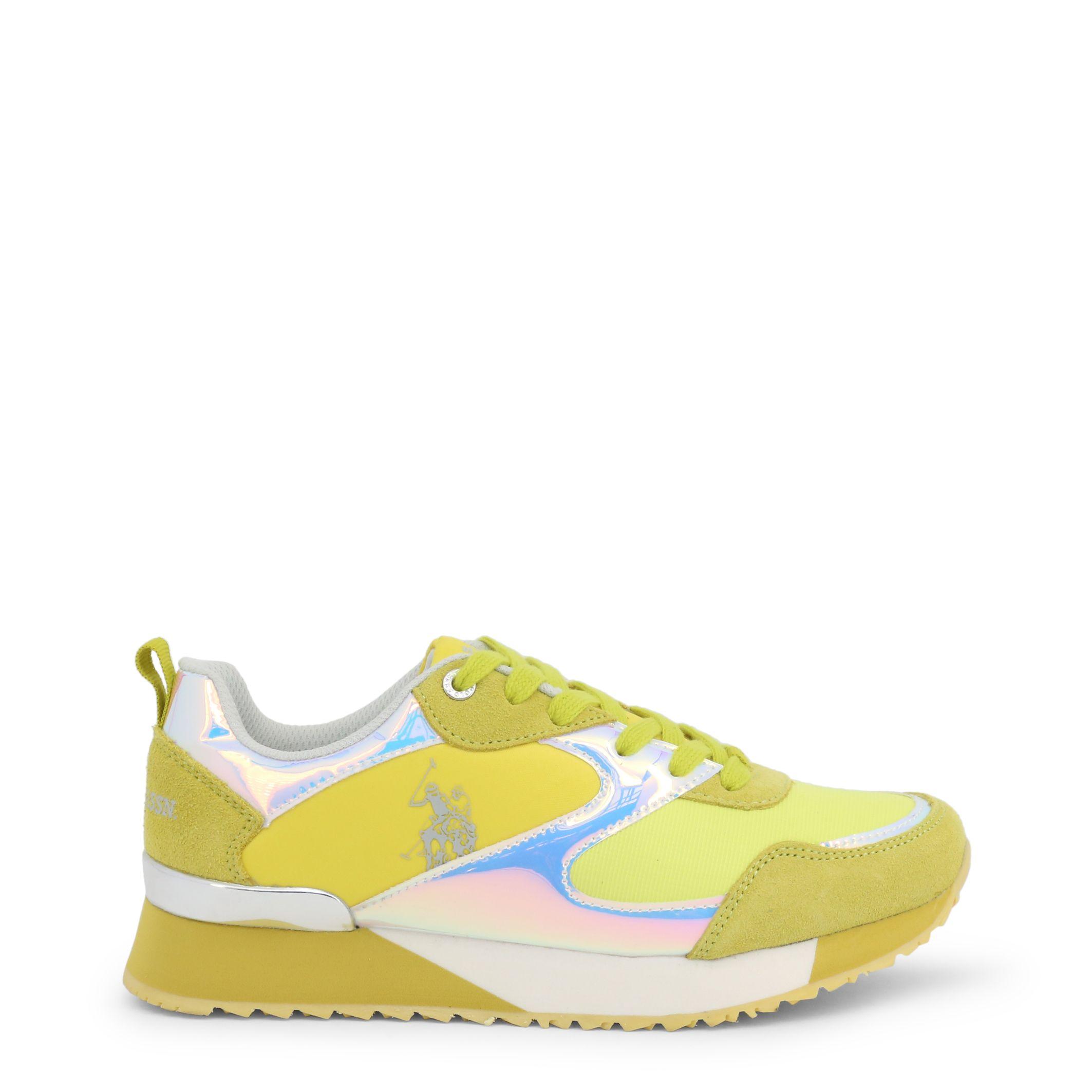 Sneakersy damskie U.S. POLO ASSN. FRIDA4081W9