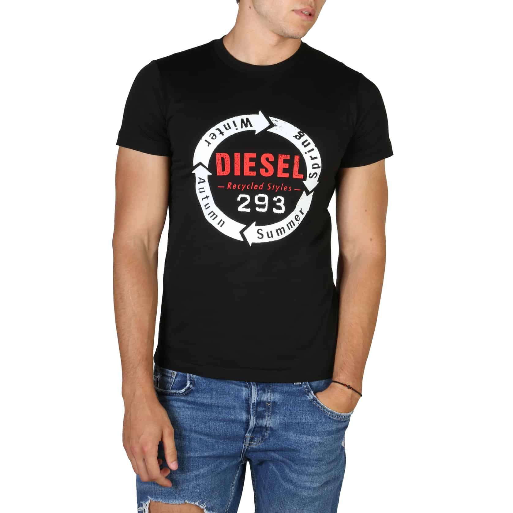 Homme Diesel – T-RECICLED