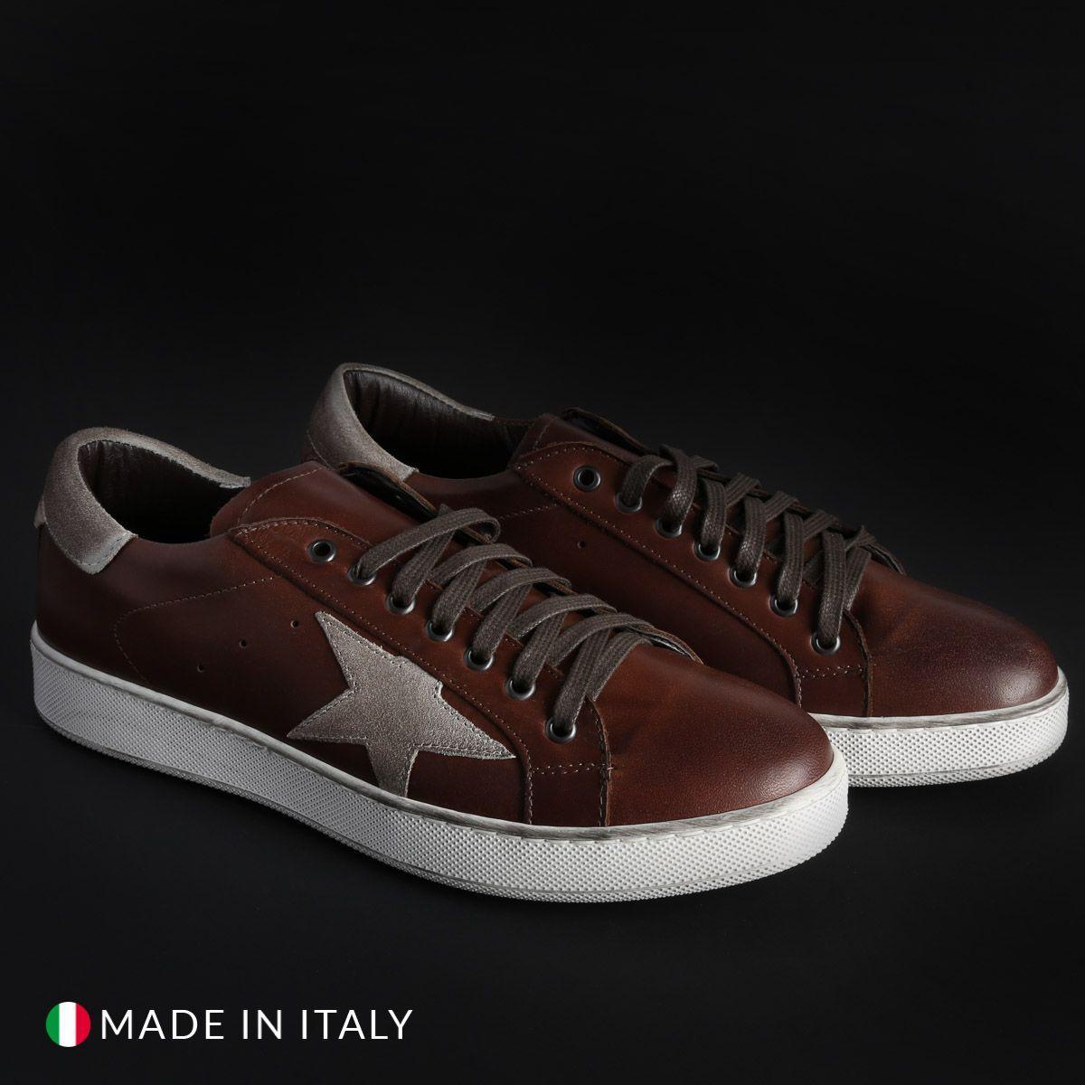 Chaussures Madrid – TIR101D_PELLE