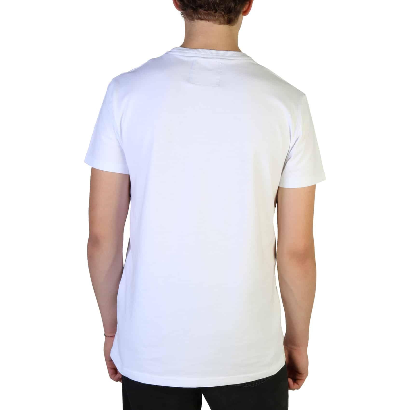 Superdry – M1000005A – Bianco
