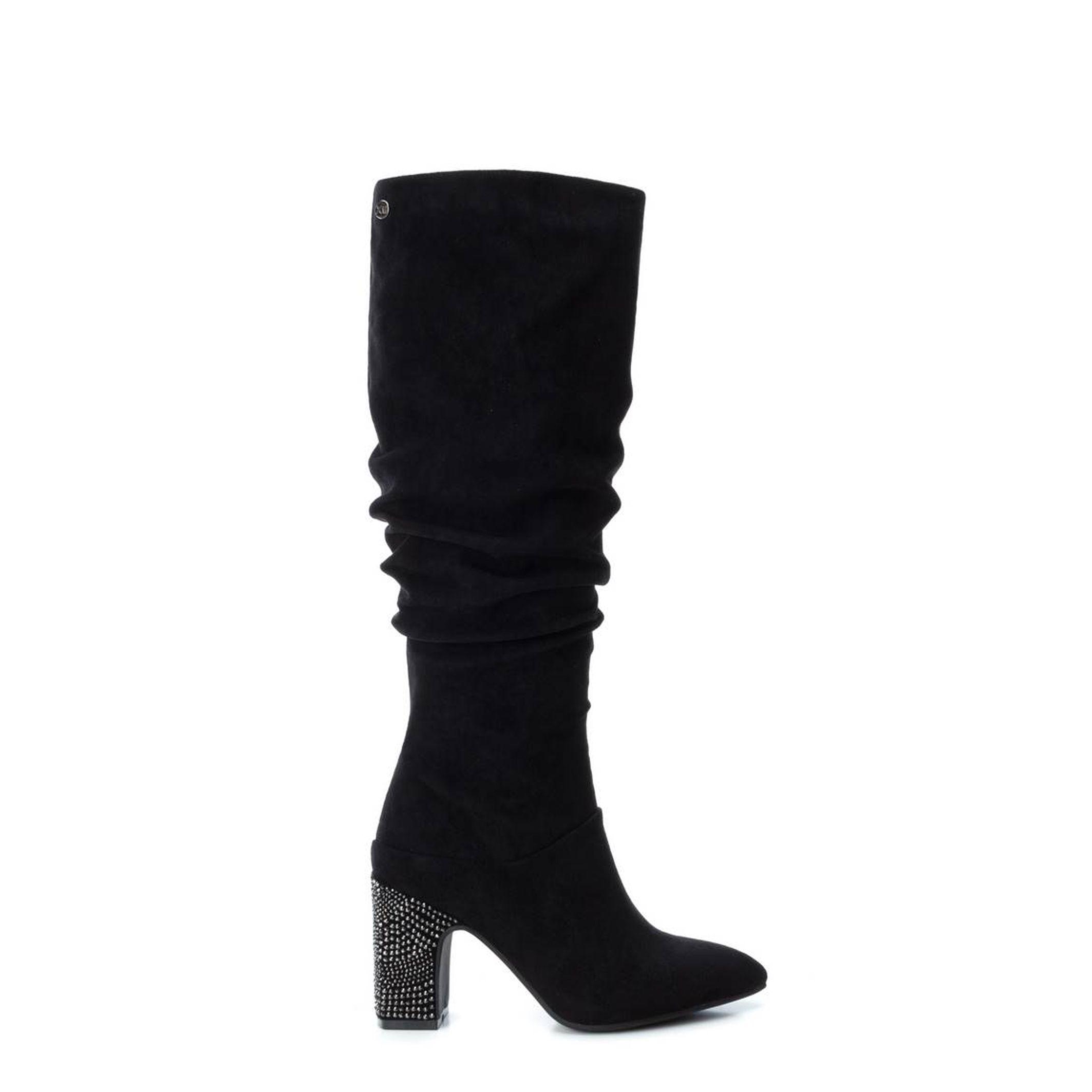 Schuhe Xti – 35087 – Schwarz