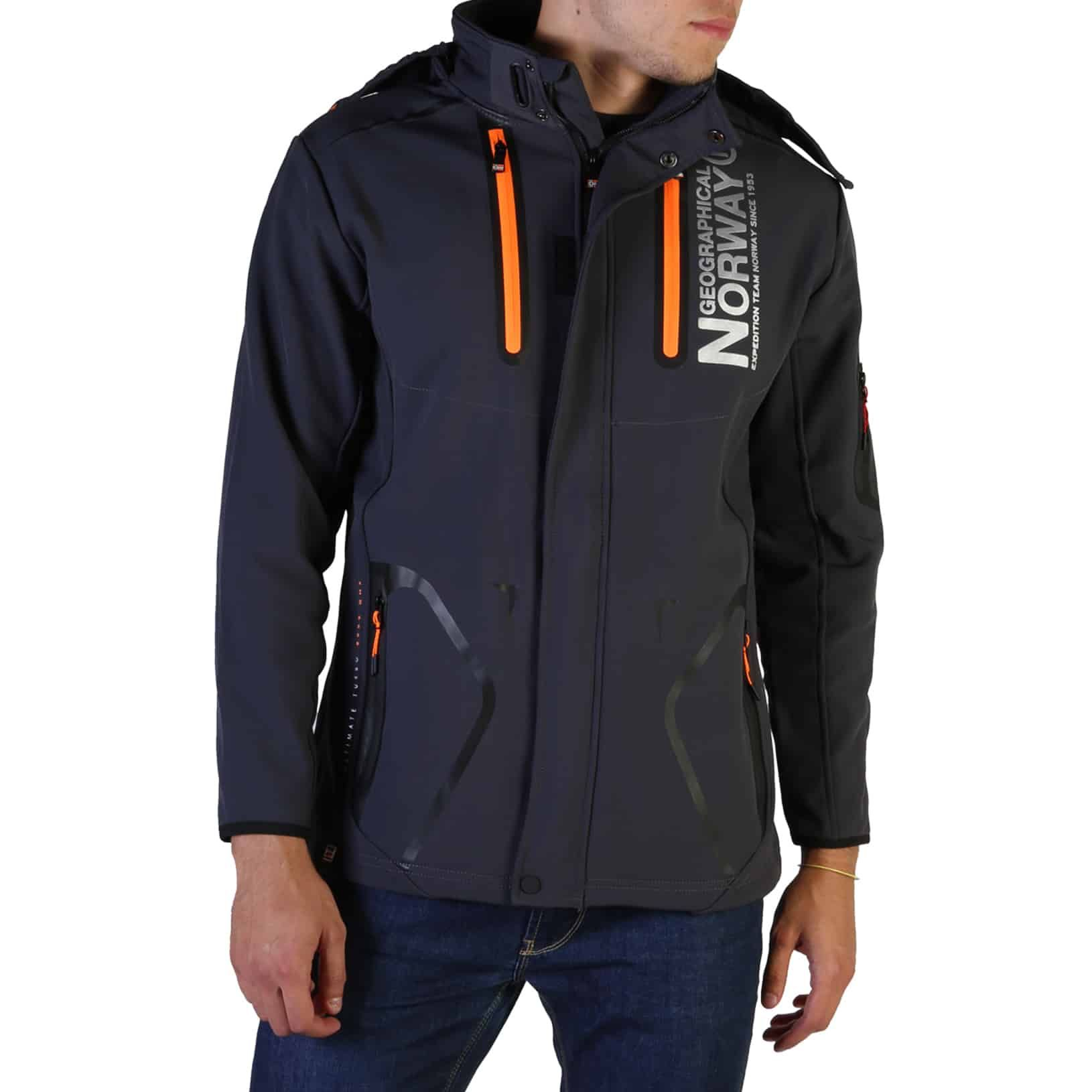 Vestes Geographical Norway – Tyreek_man