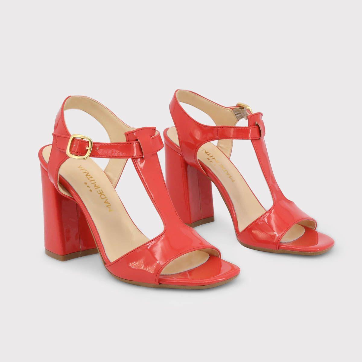 Made in Italia – ARIANNA – Rojo