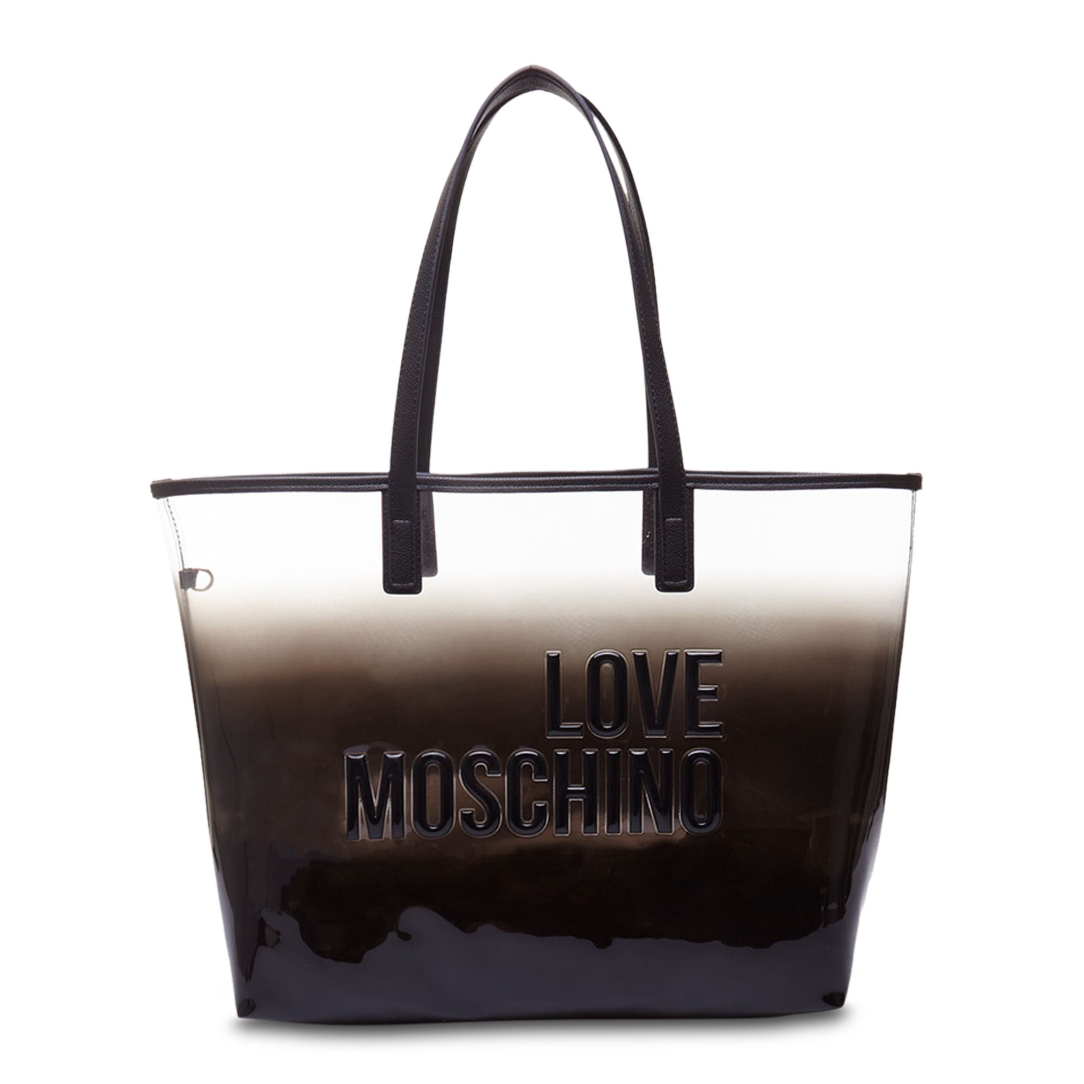 Love Moschino – JC4255PP0CKI1 – Zwart Designeritems.nl