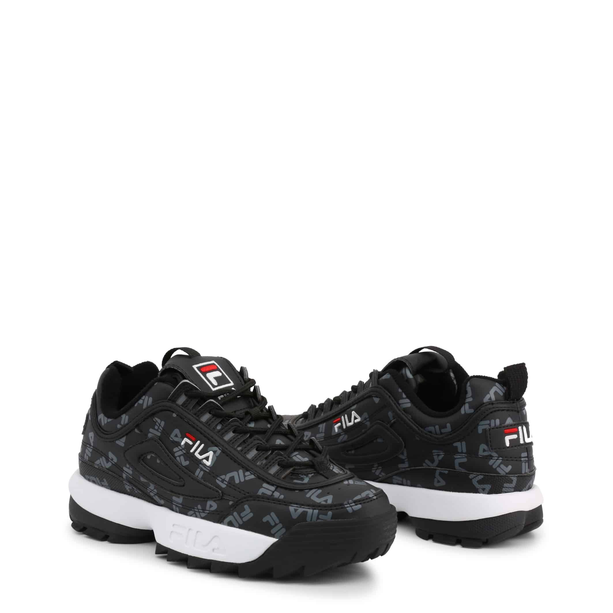 Fila - DISRUPTOR-LOGO-LOW  | You Fashion Outlet