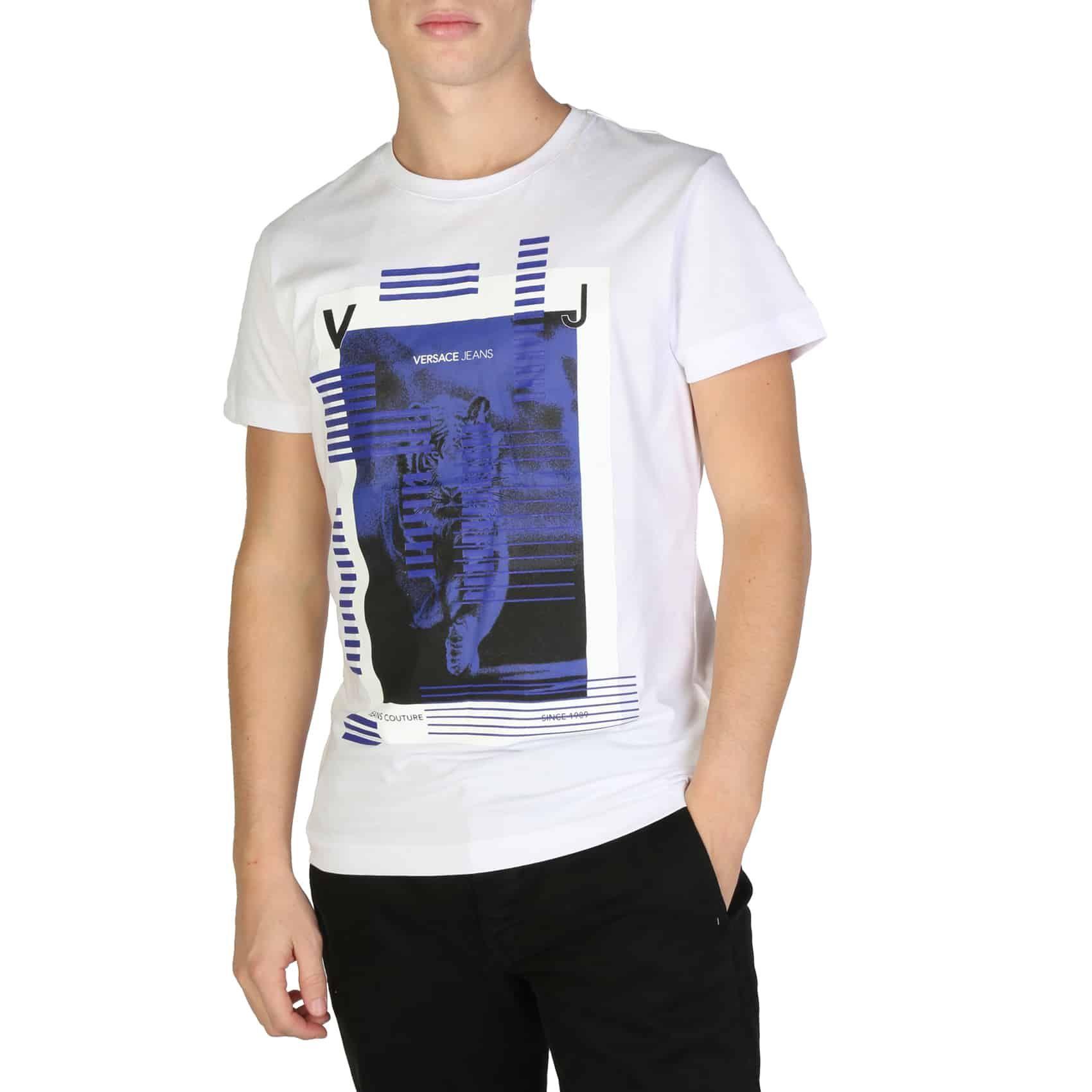Bekleidung Versace Jeans – B3GSB73A_36598 – Weiß
