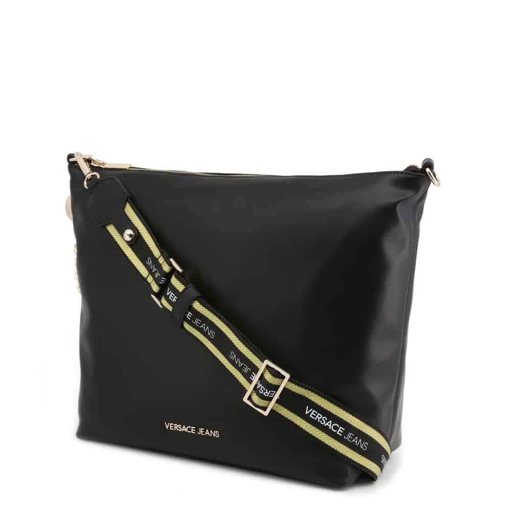 Taschen Versace Jeans – E1VTBB12_71112 – Schwarz