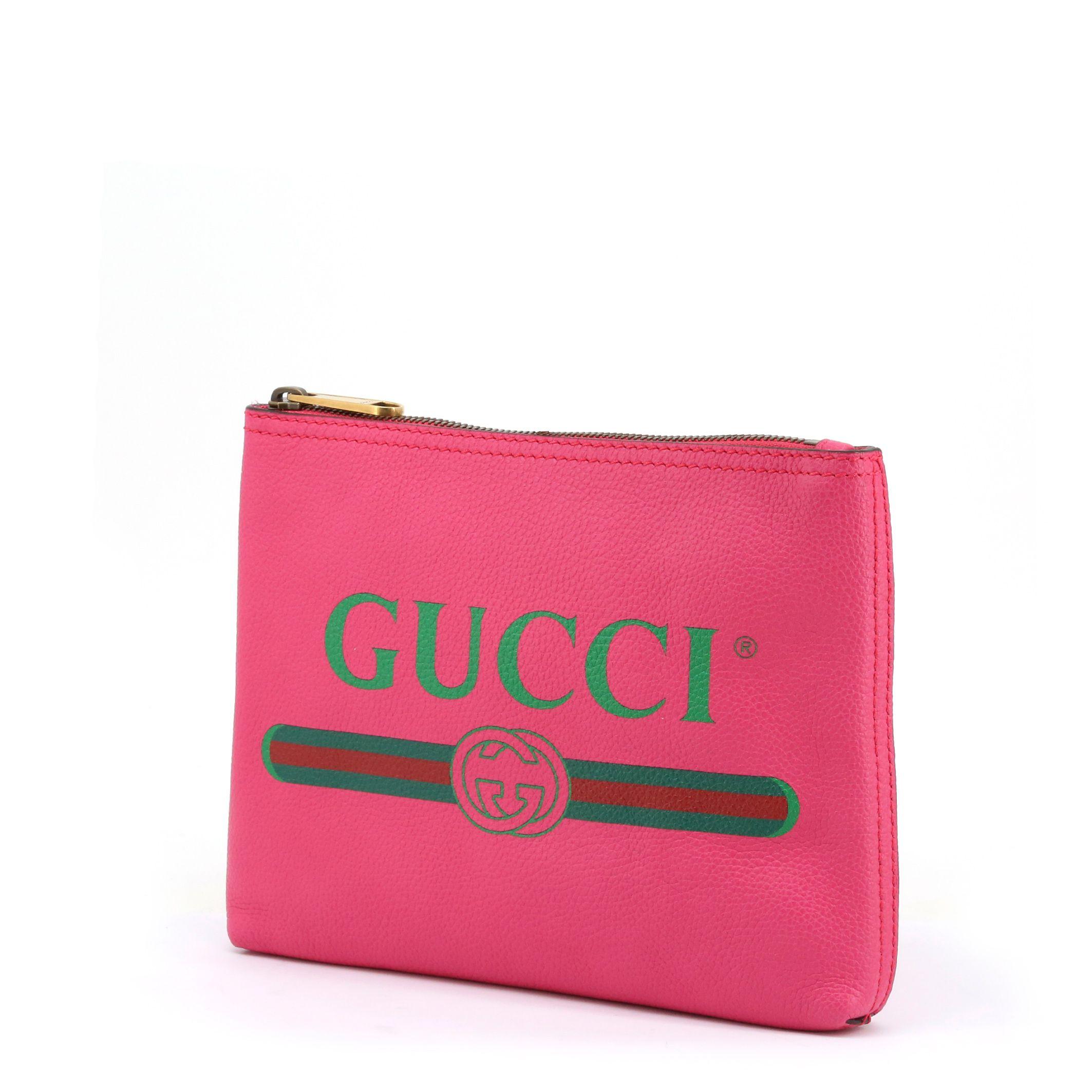 Gucci – 495665_0GCAT – Rosa