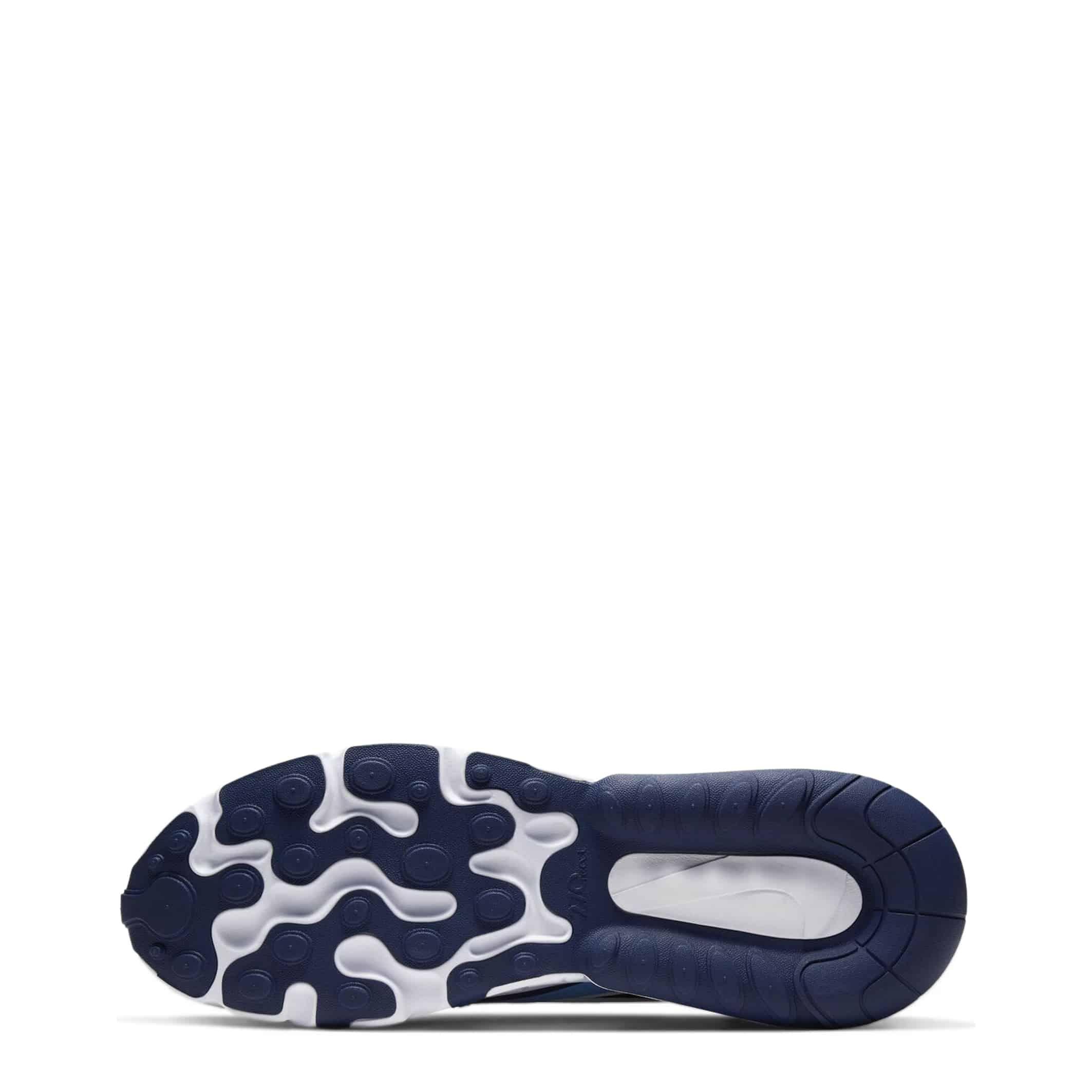Nike - airmax270react - weiß 4